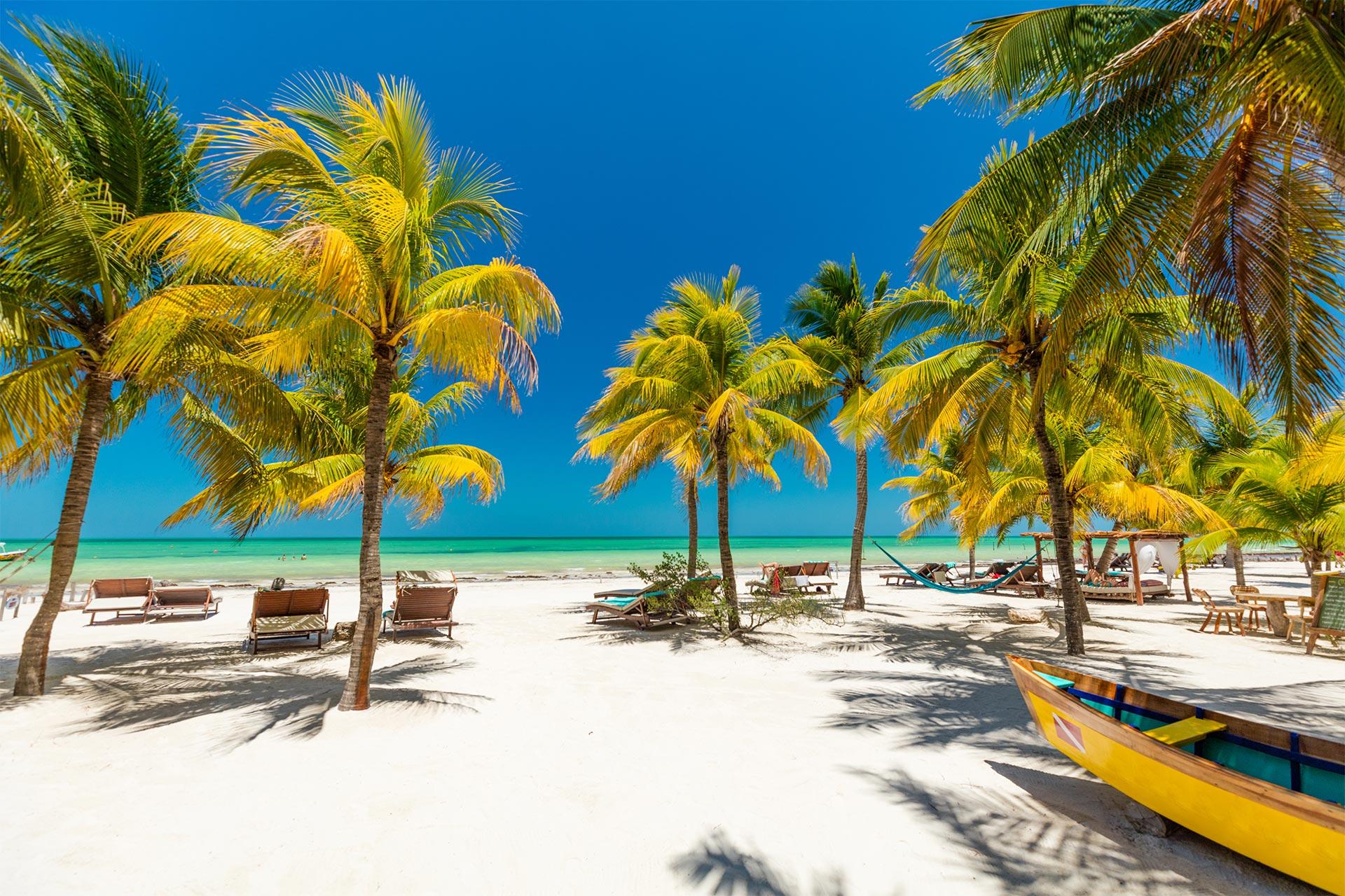 Sejur plaja Riviera Maya, Mexic, 9 zile - Iulie 2021