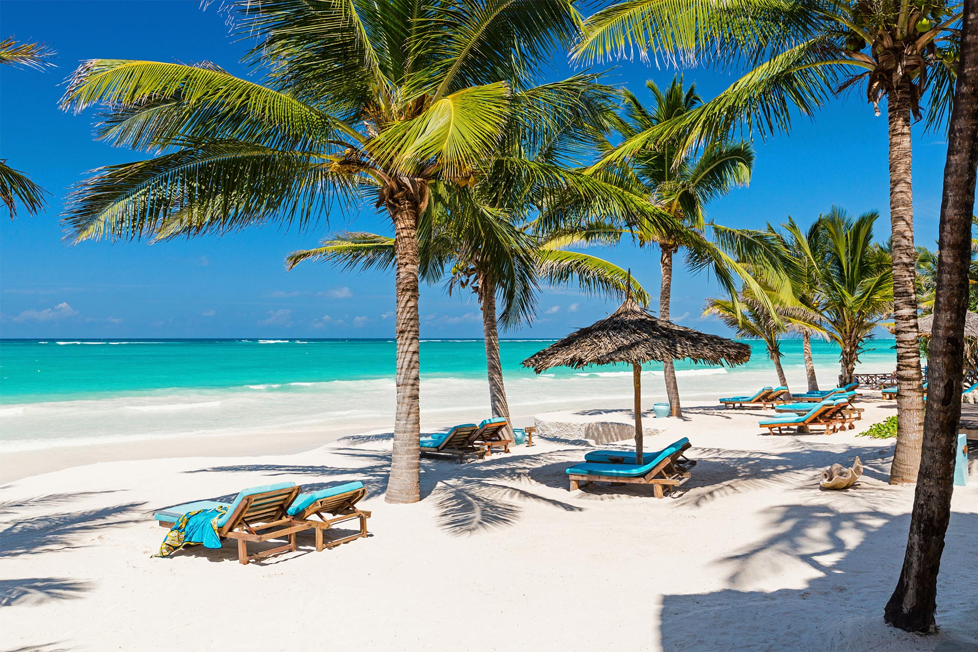 Craciun 2021 - Sejur charter Diani Beach, Kenya, 9 zile