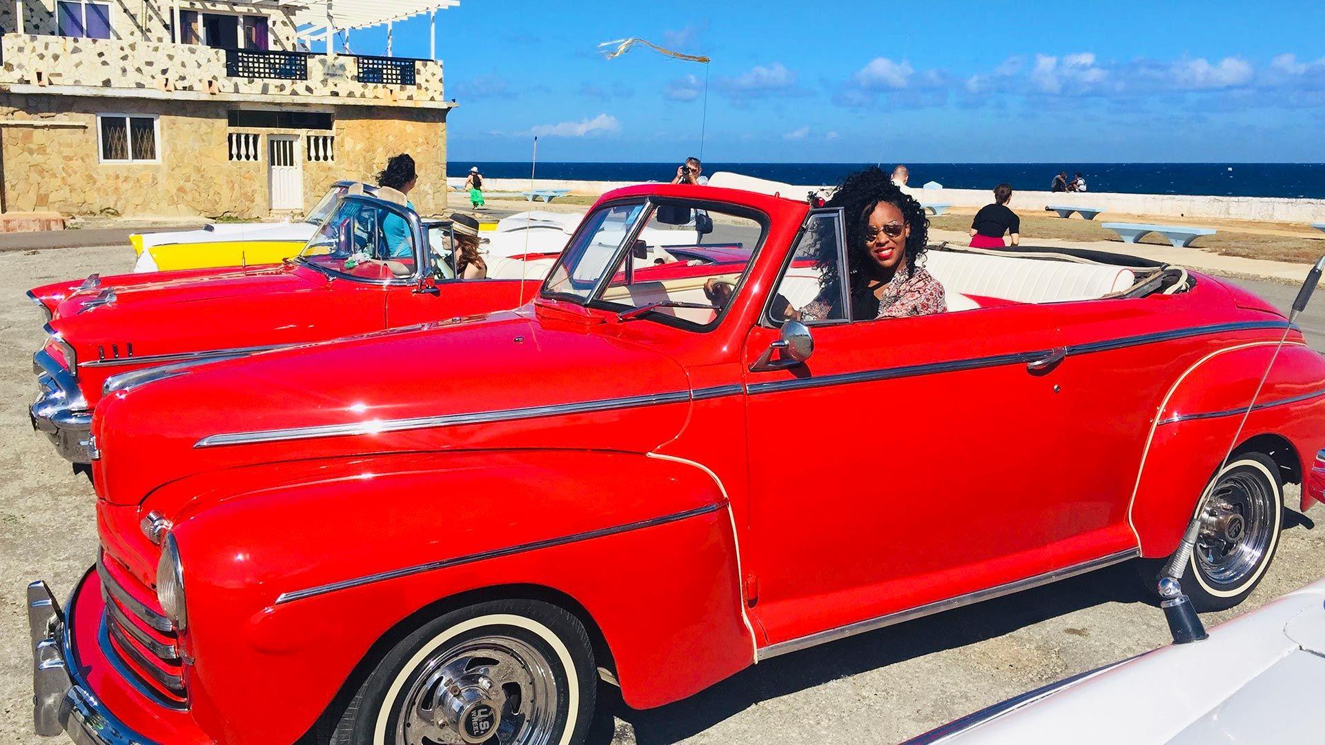 Circuit de grup - Experience Cuba Linda - 17 zile cu Yulicary Sarracent