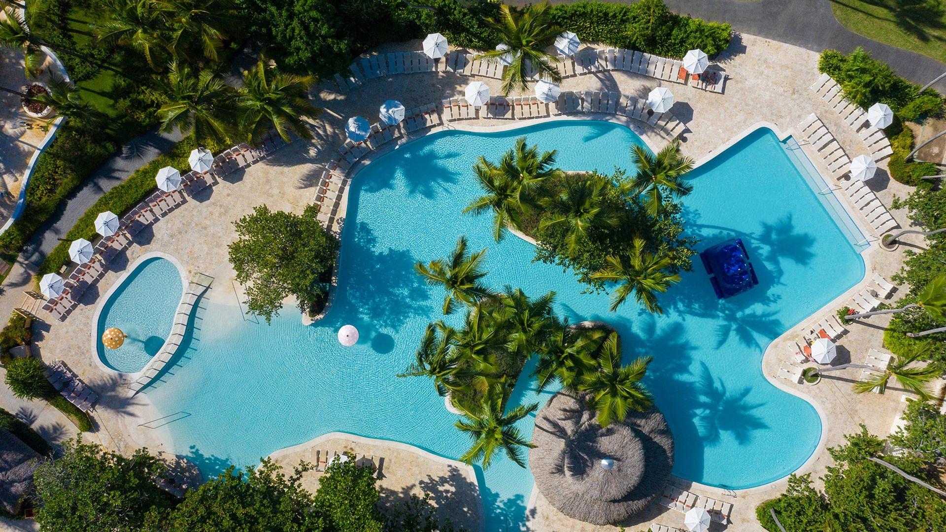 Sejur plaja Impressive Resort Punta Cana, 9 zile - 22 august 2021