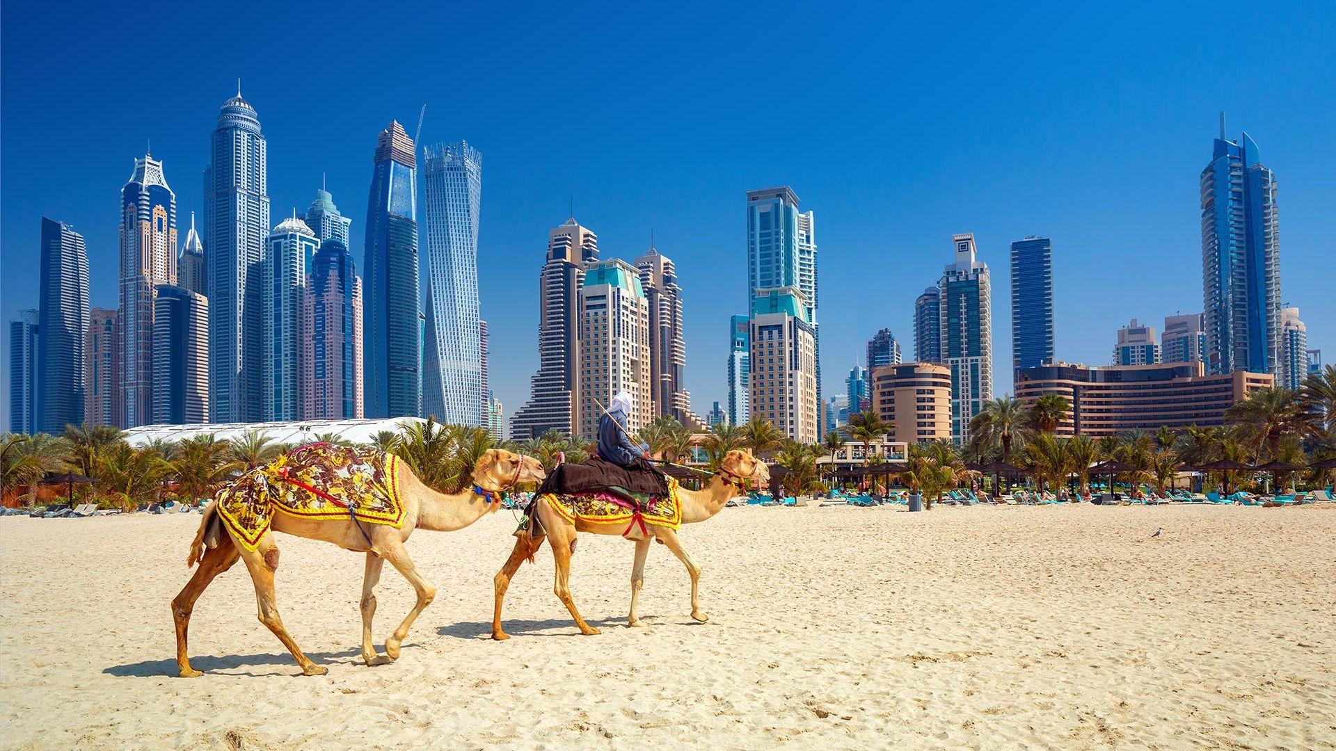 Craciun 2021 - Sejur charter Dubai, EAU, 8 zile