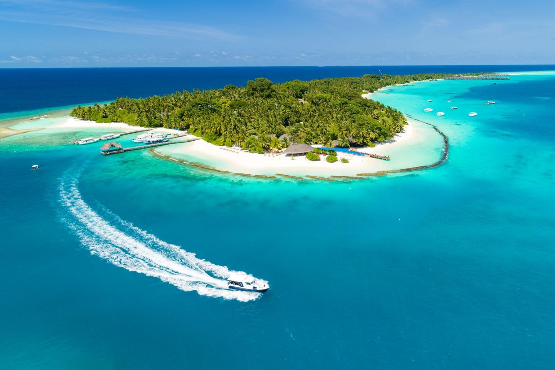 Sejur charter Maldive, 10 zile - 30 ianuarie 2022