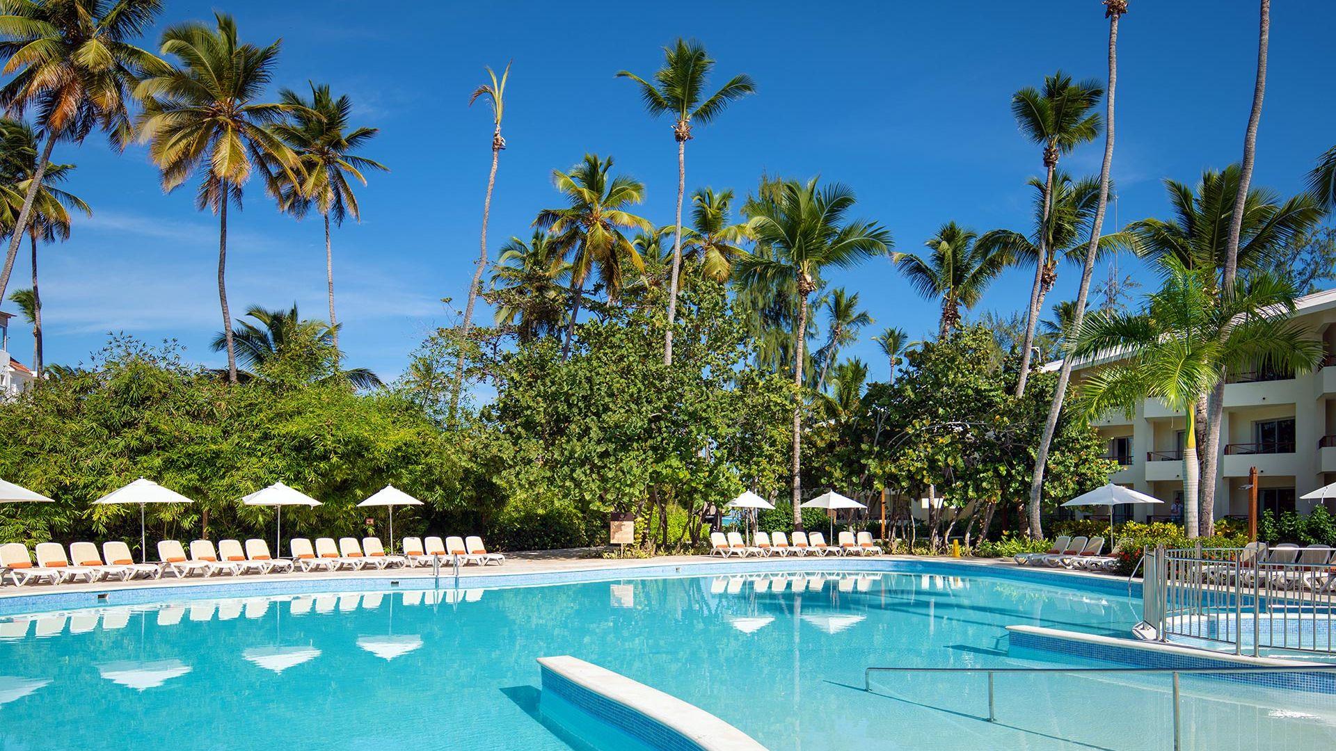 Sejur charter Punta Cana, 9 zile - noiembrie 2021