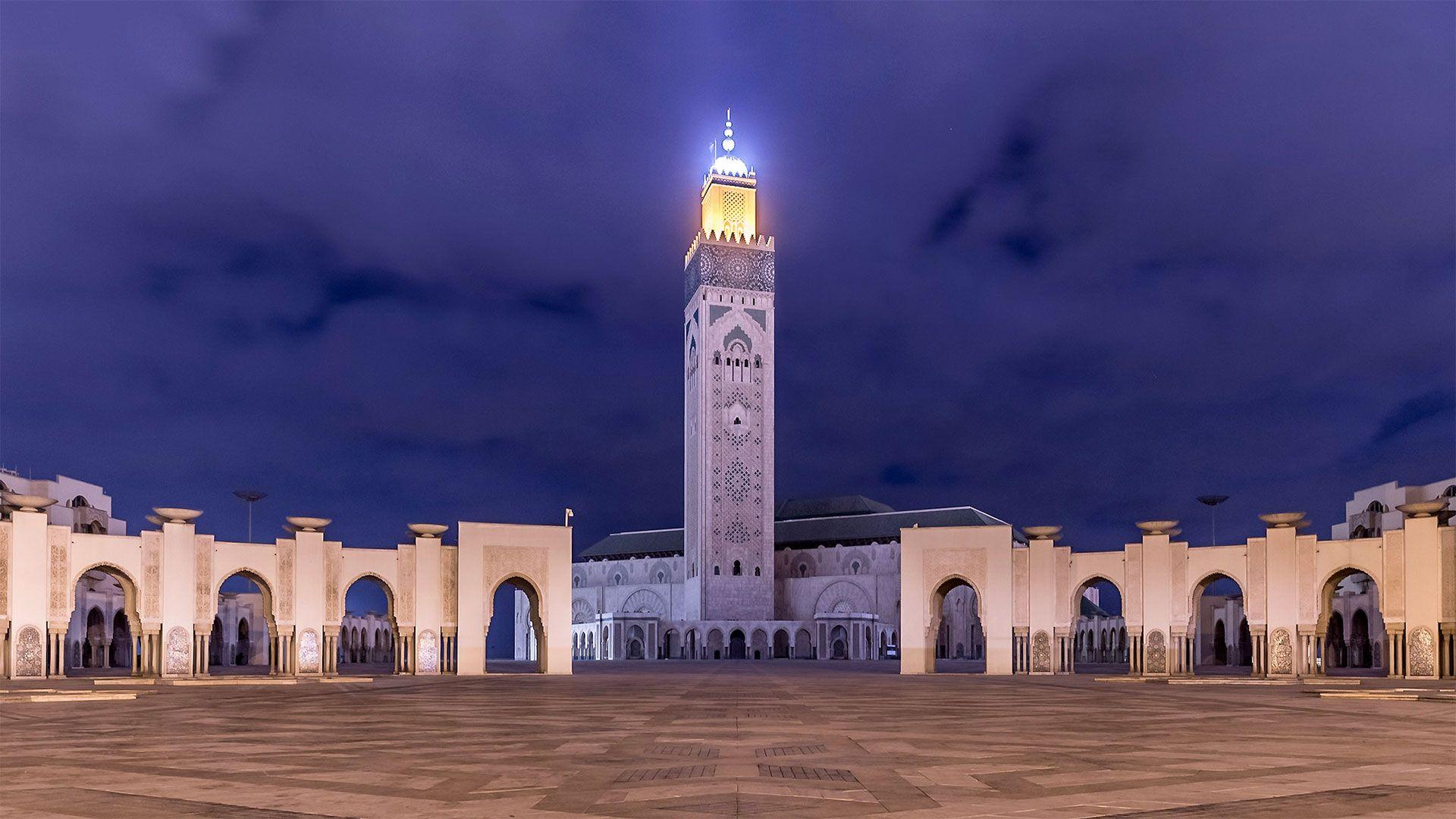 Circuit de grup - Essential Maroc, 9 zile