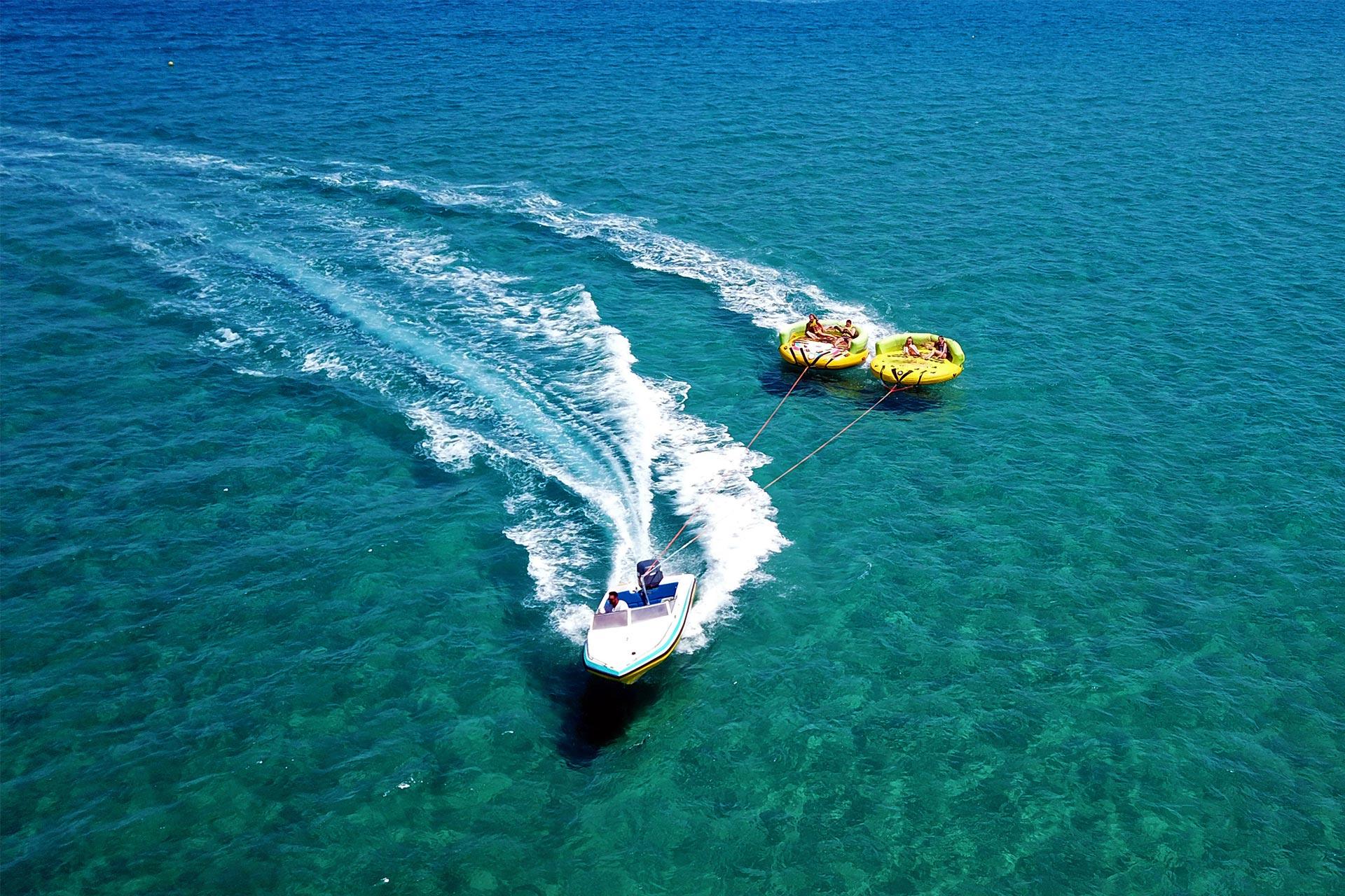 Sejur charter Iberostar Punta Cana, 9 zile - octombrie 2021