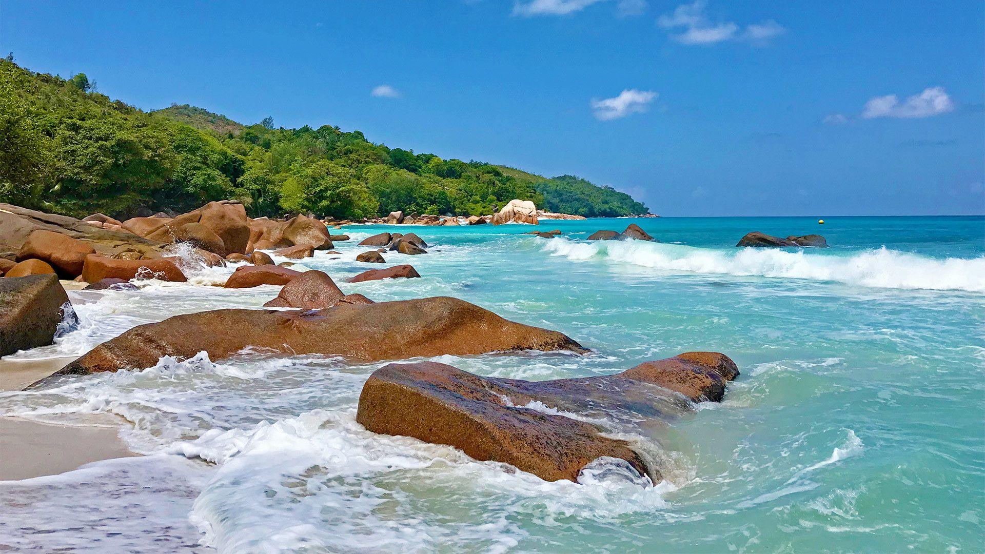 Island Hopping in Seychelles, 12 zile - zbor charter