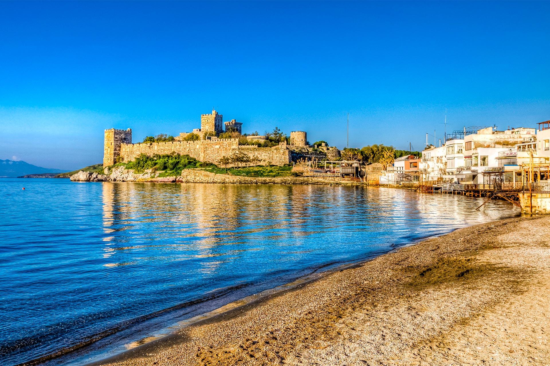Sejur Charter plaja Bodrum, 8 zile