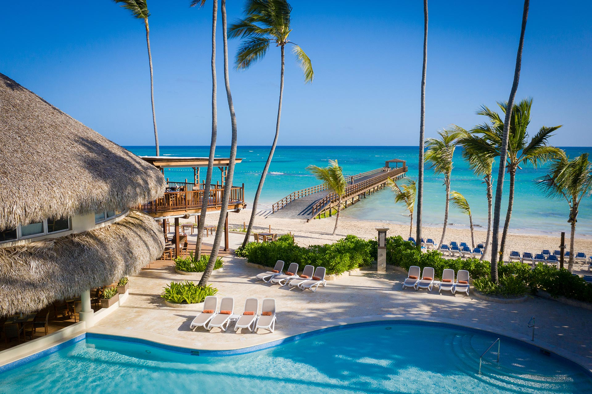 Sejur charter Impressive Resort Punta Cana, 9 zile - noiembrie 2021