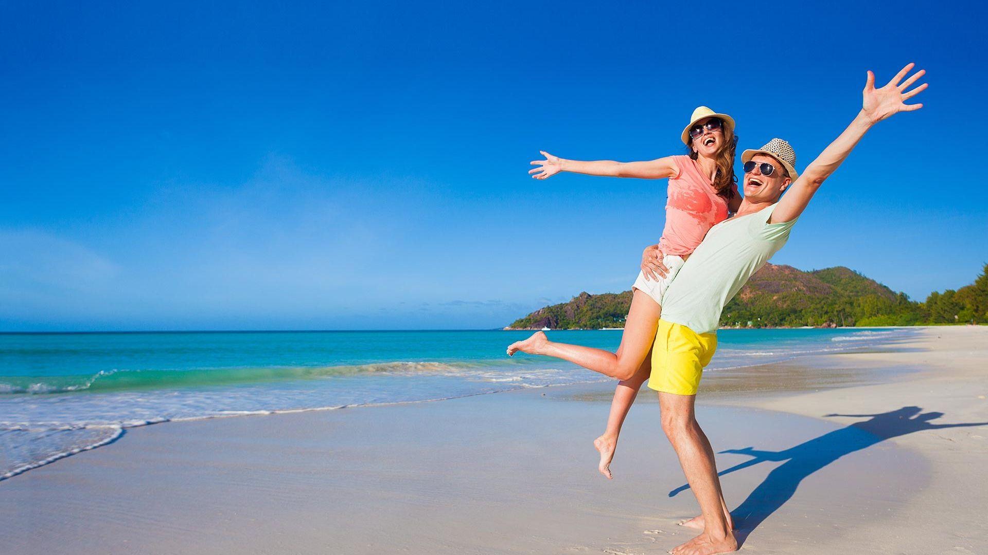 Sejur plaja Mahe & Praslin, Seychelles, 9 zile