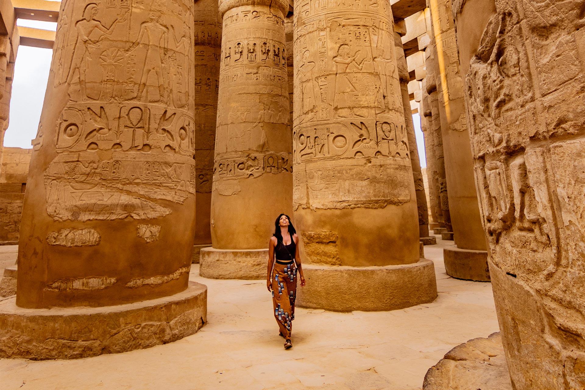 Circuit de grup - Discover Egipt, 8 zile - mai 2021