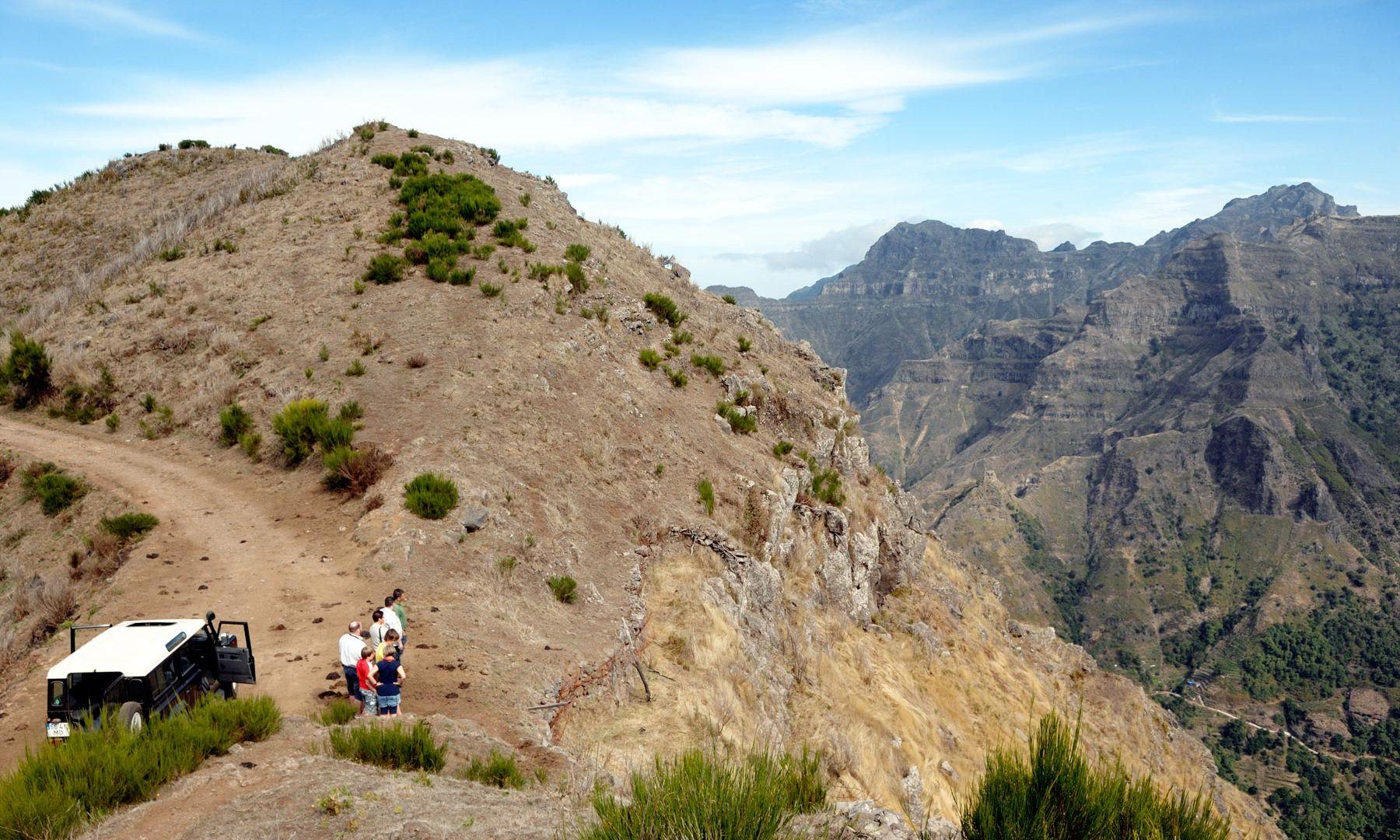 Best Deal TravelHubX - Sejur plaja Madeira, 8 zile - 25 septembrie 2021