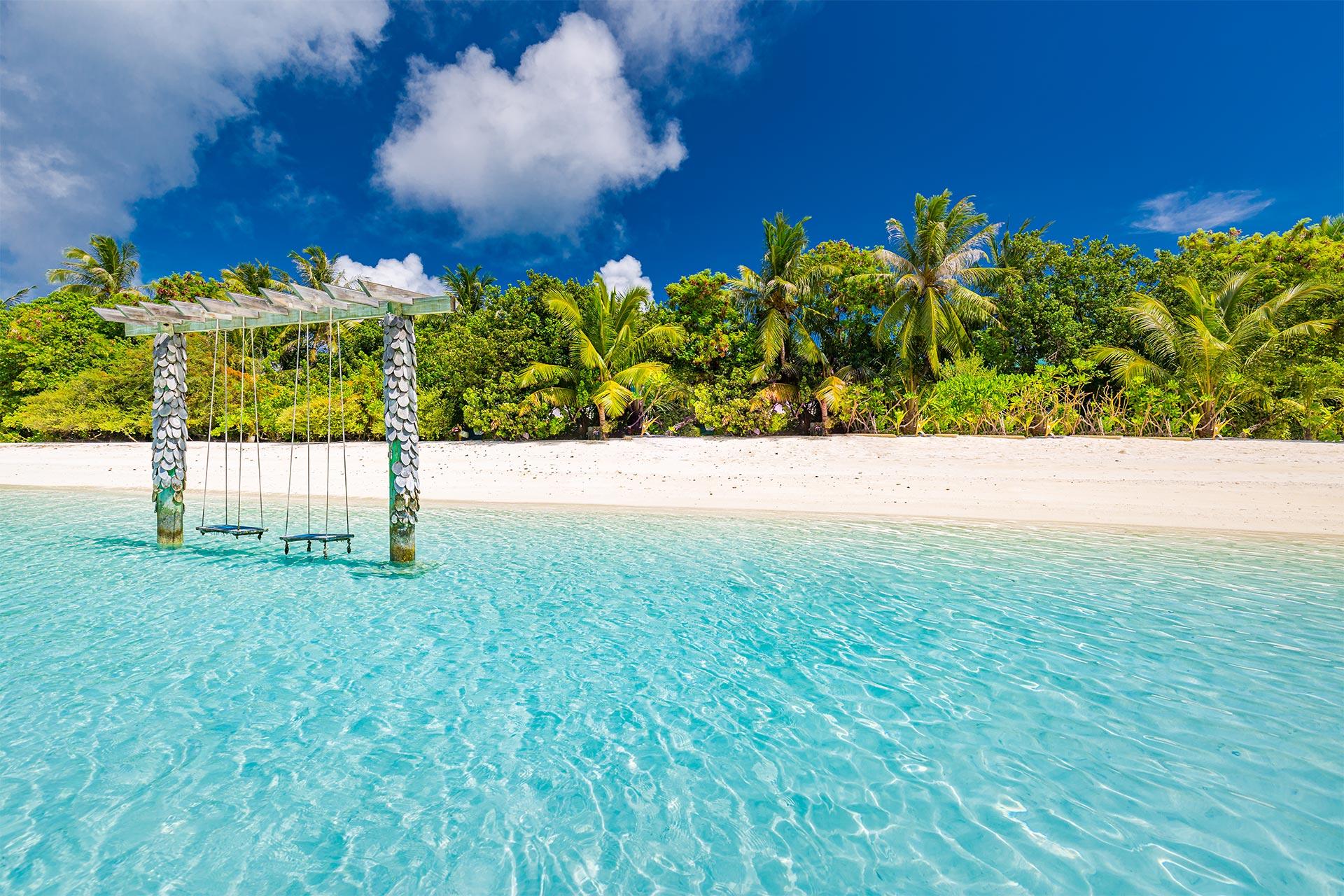 Sejur plaja Maldive, 10 zile - decembrie 2021