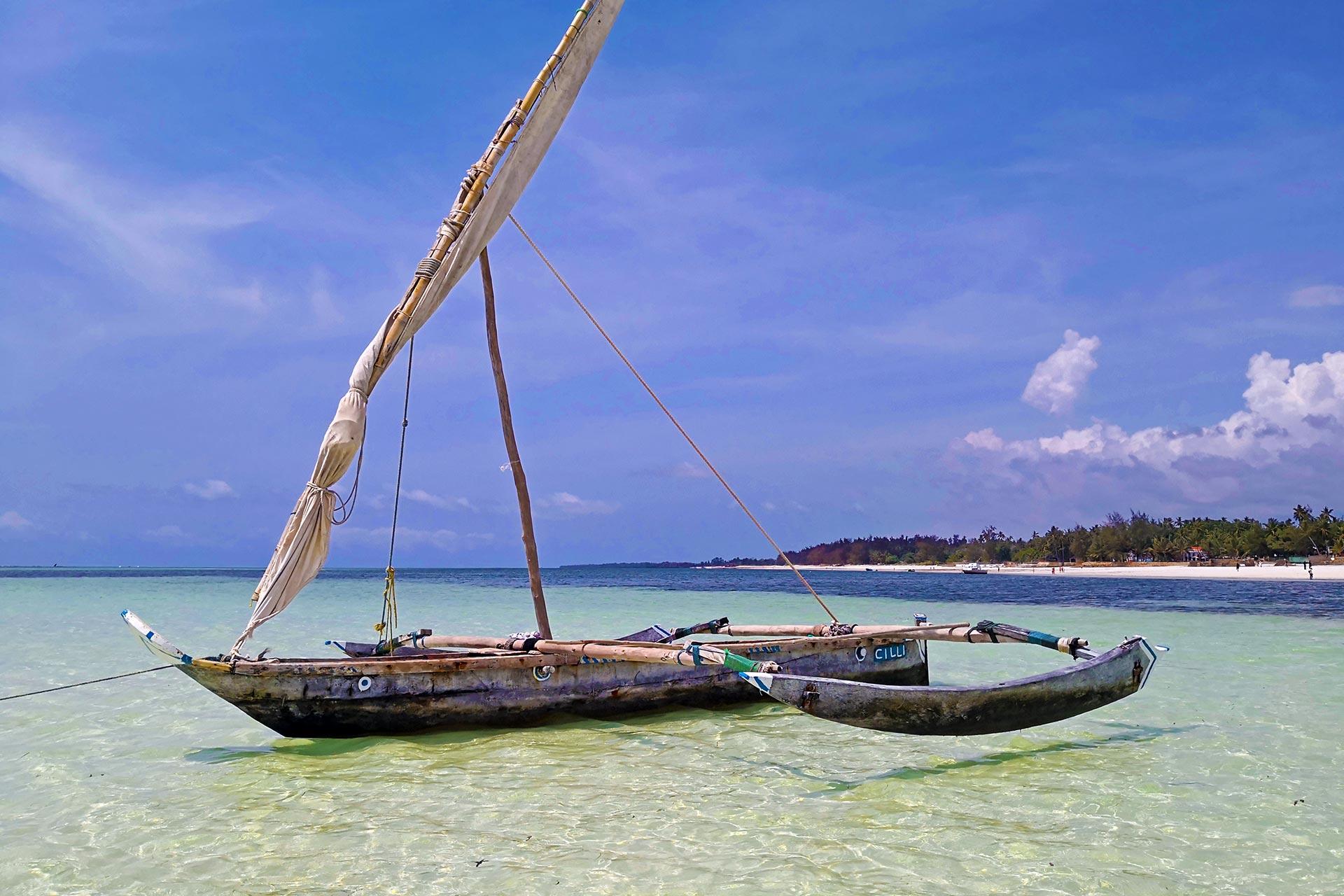 Sejur charter Diani Beach, Kenya, 9 zile - 05 ianuarie 2022