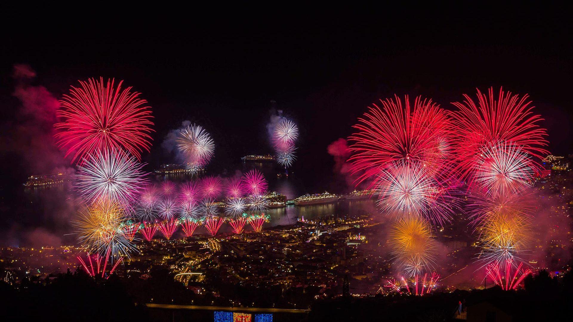Revelion 2022- Sejur Charter Madeira, 8 zile