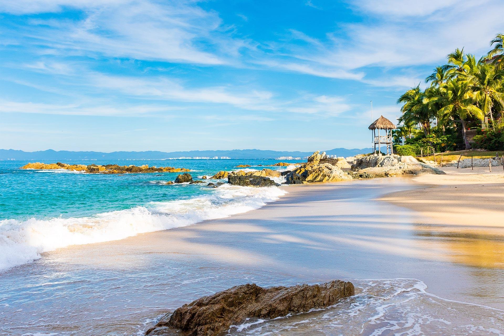 Oferta speciala - Sejur Ciudad de Mexico & plaja Puerto Vallarta, 10 zile - august 2021