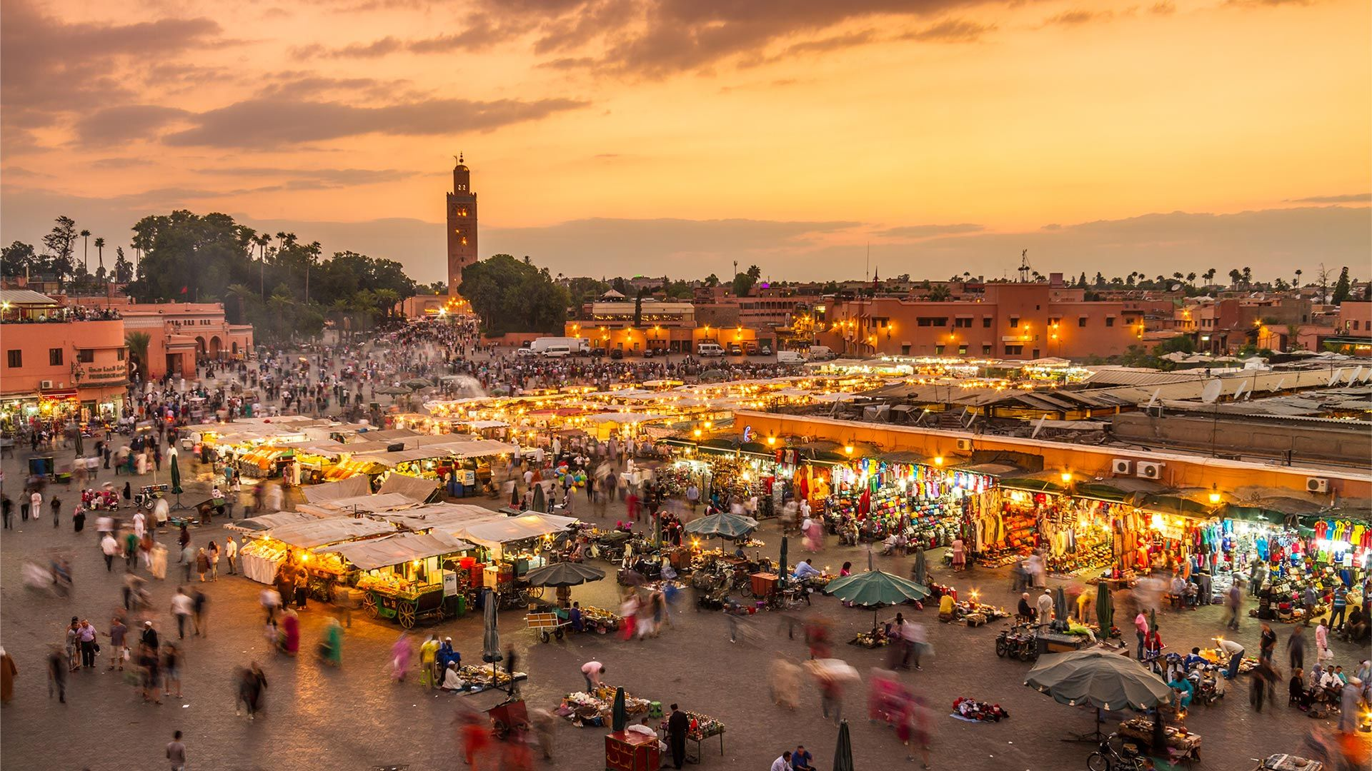 Revelion 2022 - Circuit de grup - Experience Maroc, 10 zile