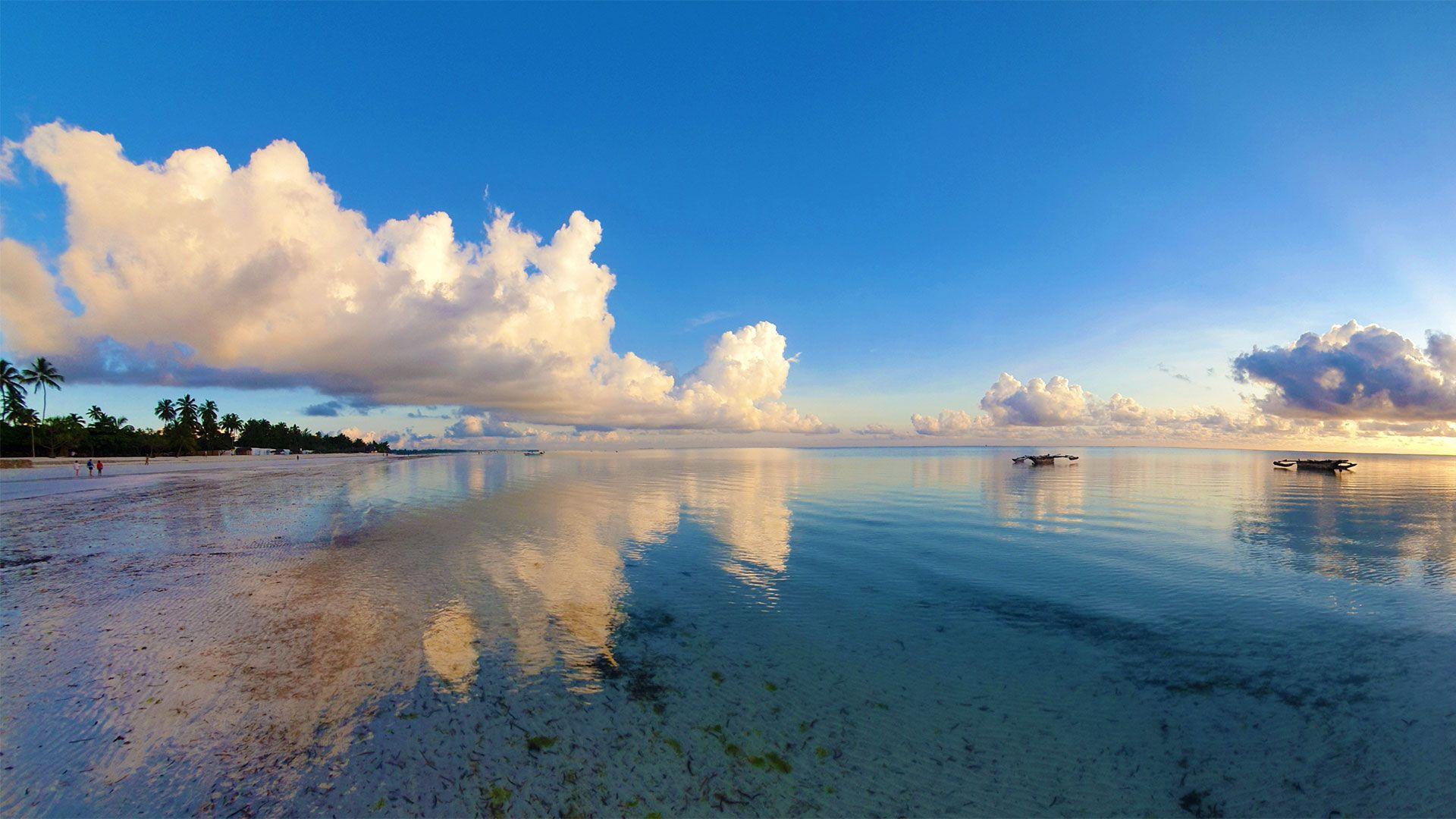 Sejur plaja Zanzibar, Tanzania - 8 Octombrie 2021