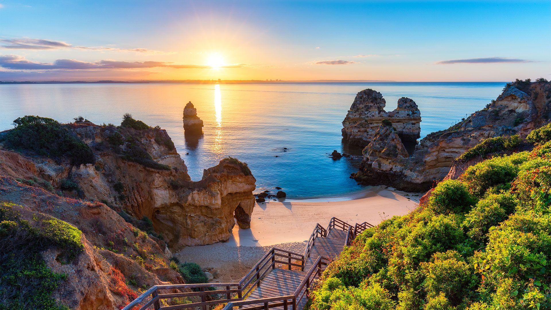 Revelion  2022 - Circuit de grup - Discover Portugalia, 11 zile