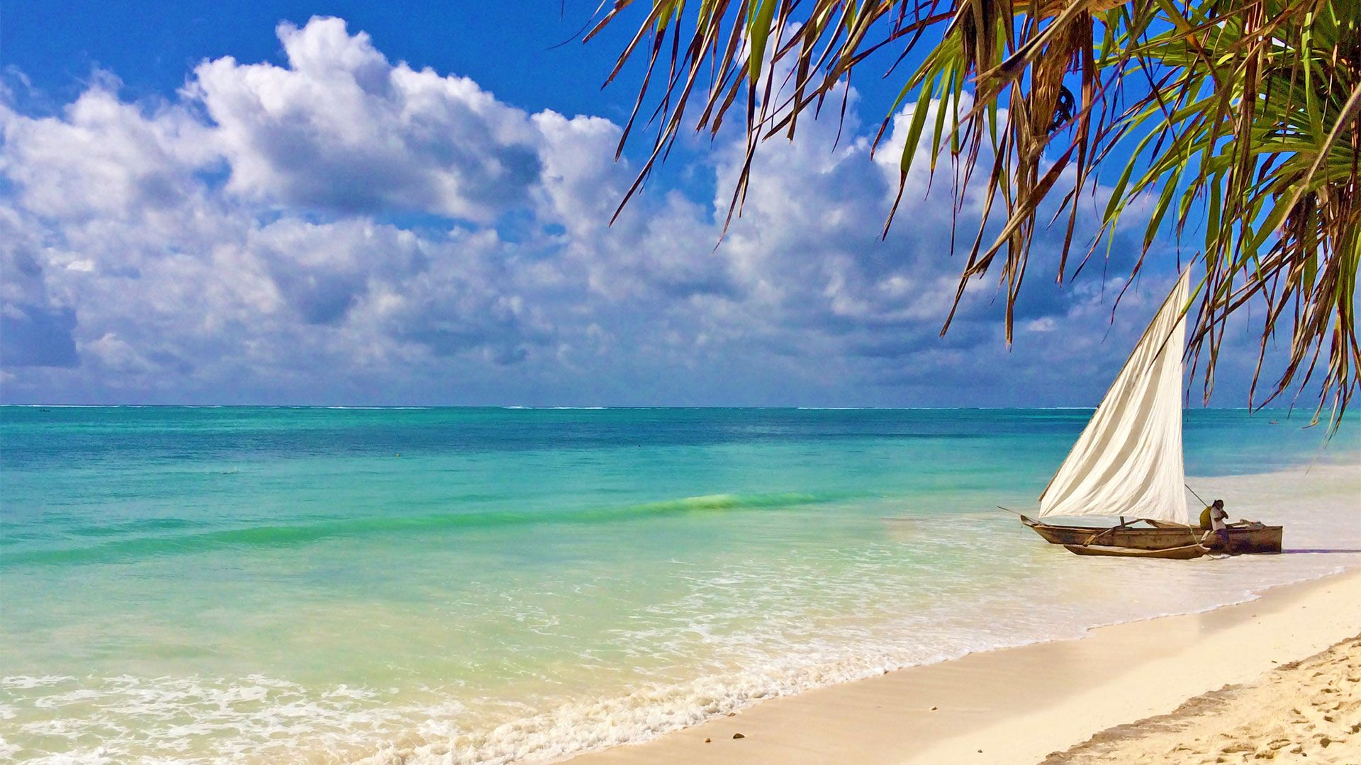 Revelion 2022 - Sejur plaja Zanzibar, 12 zile - 29 decembrie 2021
