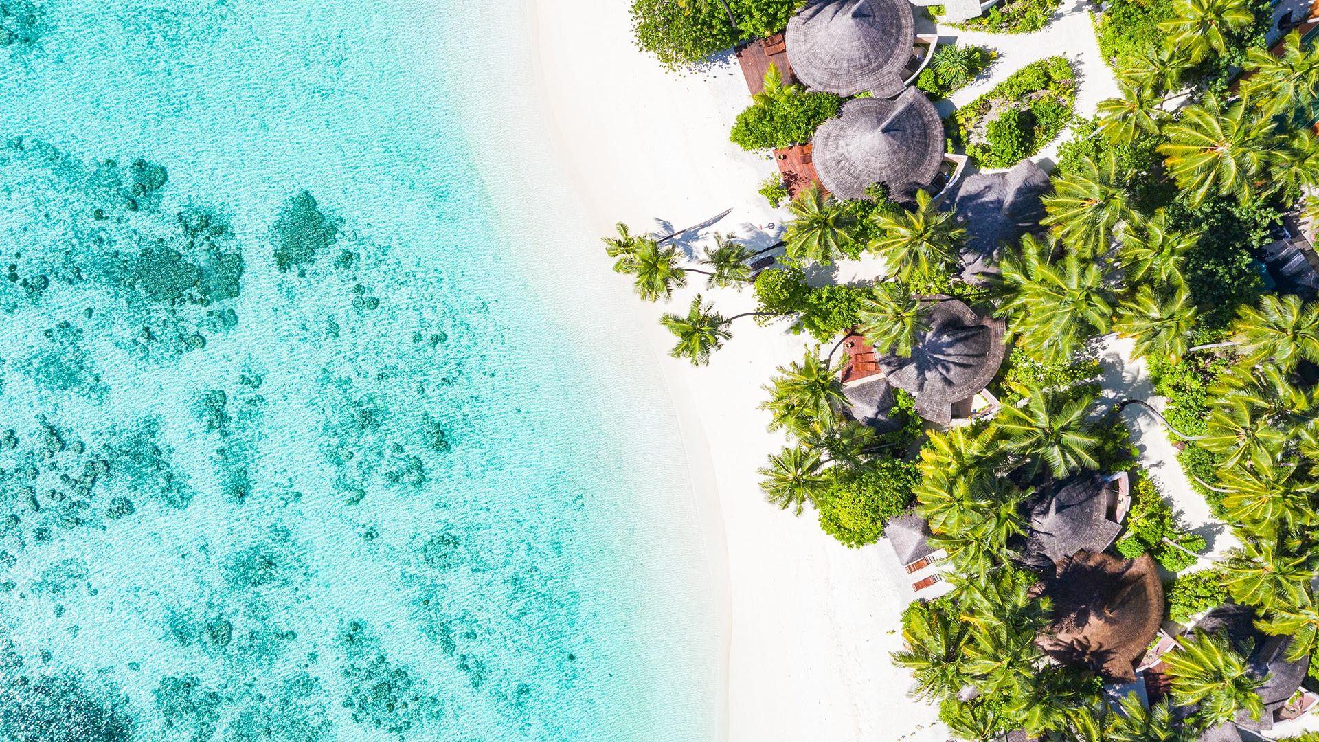 Craciun 2021 - Sejur Charter All Inclusive Maldive, 10 zile