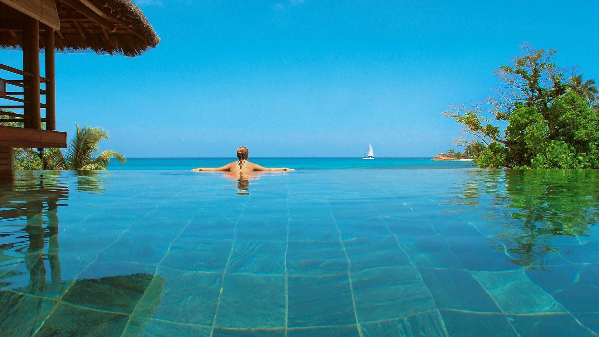 Revelion 2022 - Sejur plaja Constance Ephelia & Constance Lemuria, Seychelles, 10 zile