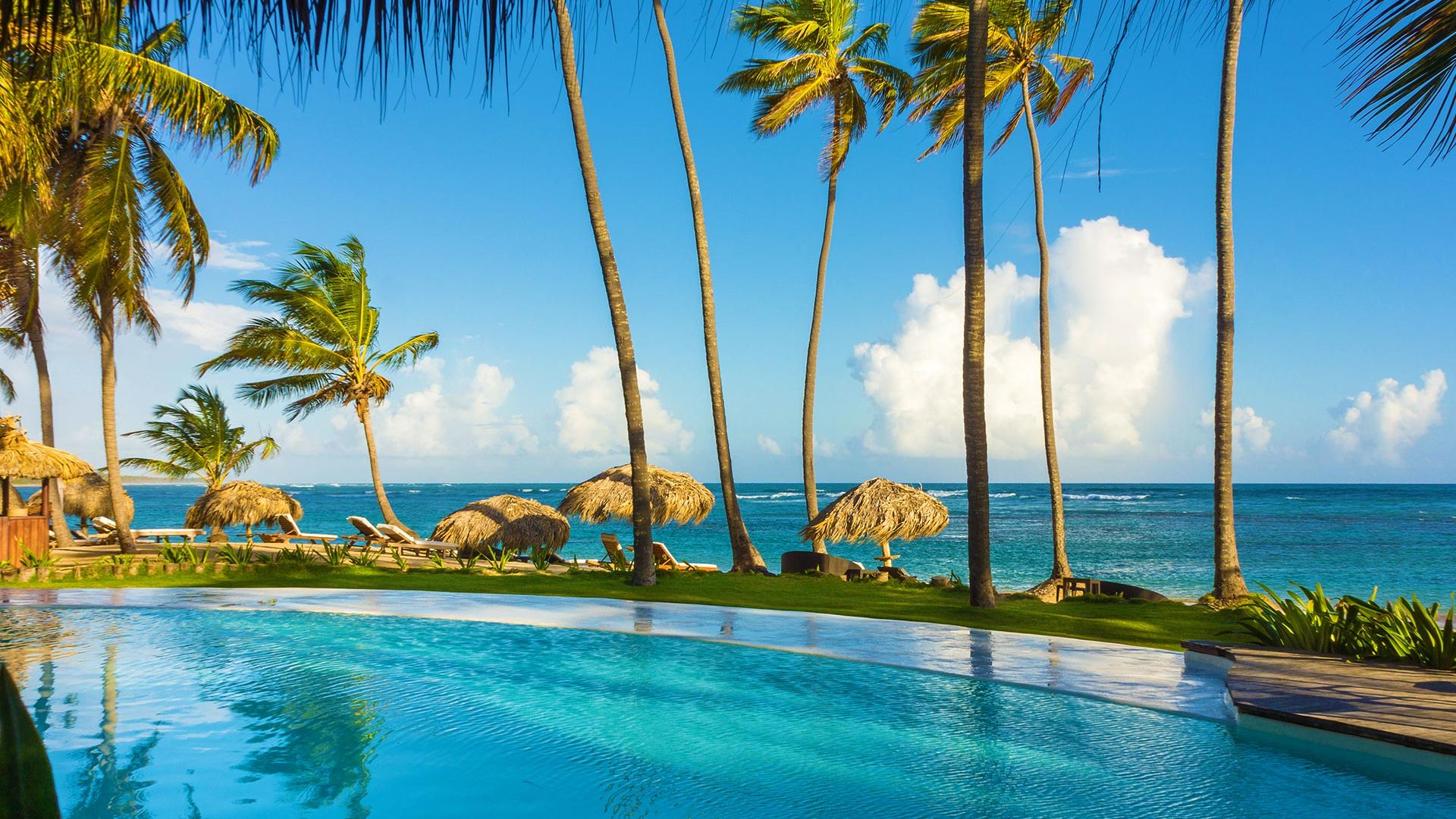 Sejur plaja Punta Cana, 9 zile - martie 2022