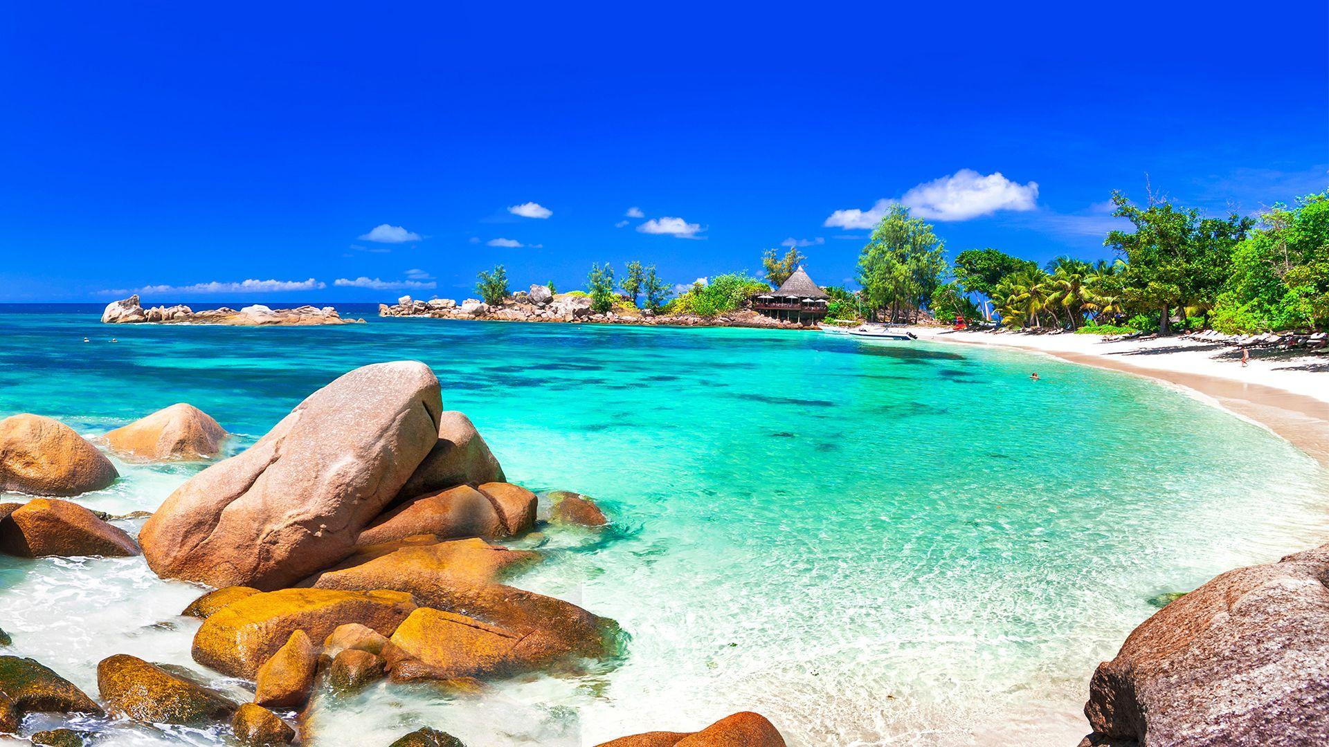 1 Martie - Sejur Luxury Seychelles cu Razvan Pascu, 9 zile