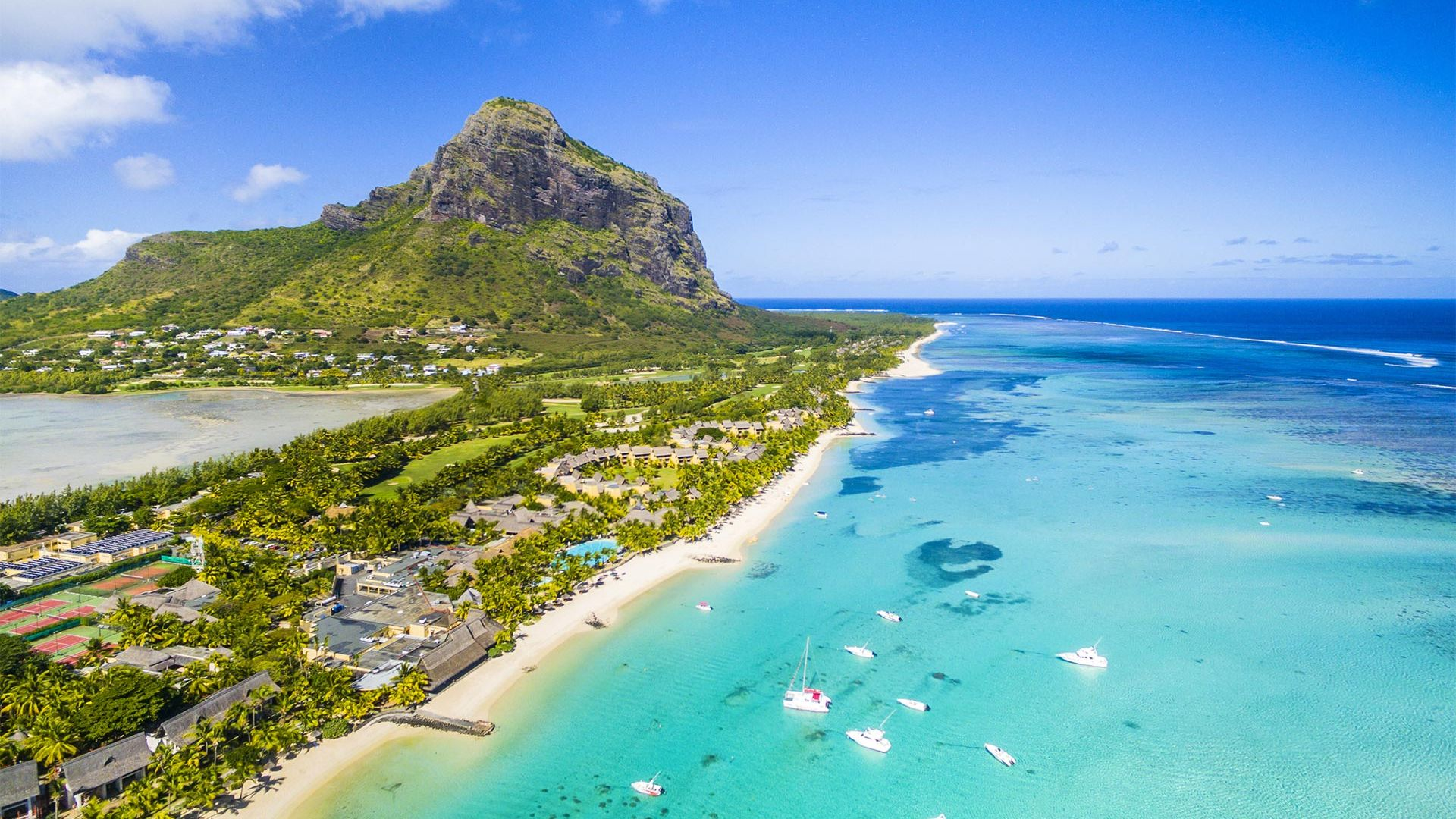 Sejur Luxury JW Marriott Mauritius Resort, Mauritius, 12 zile - cu Razvan Pascu