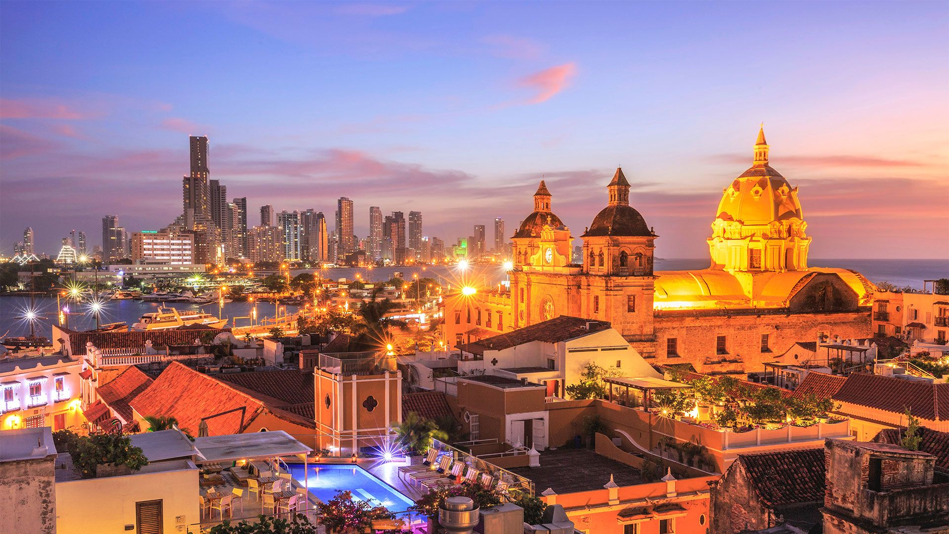 Paste 2022 - Circuit de grup - Experience Panama & Columbia, 14 zile - cu Ioana Dumitrescu