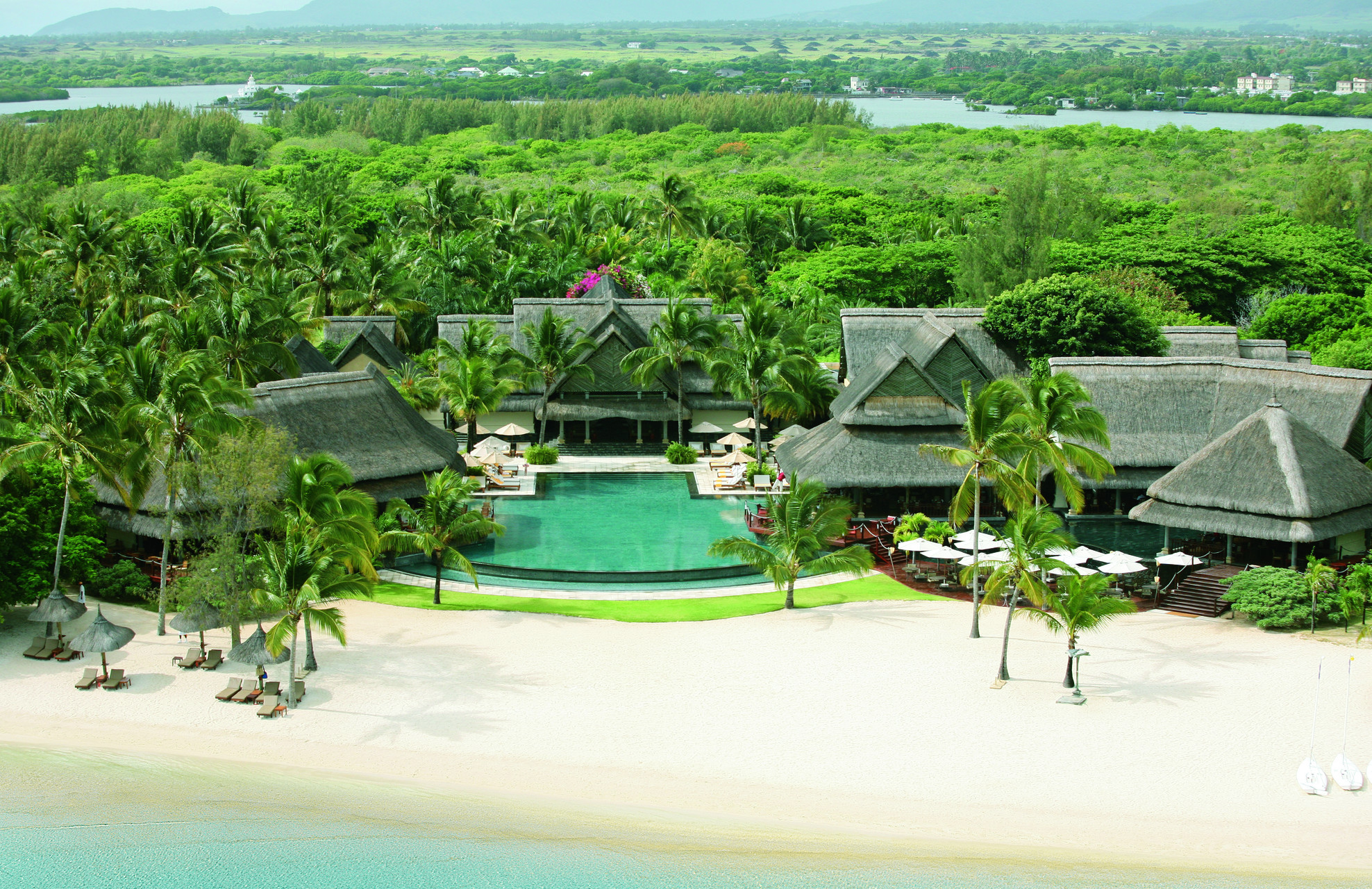 Luxury Mauritius - Constance Prince Maurice, 10 zile