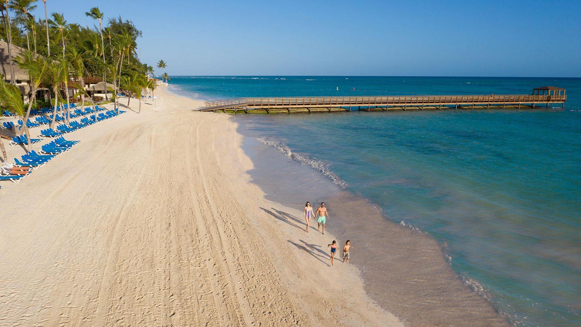 Sejur plaja Punta Cana, 10 zile - octombrie 2021