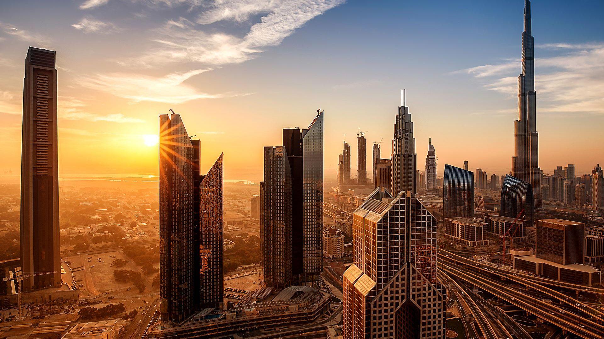 Oferta de weekend - Sejur charter Dubai, EAU, 8 zile - octombrie 2021