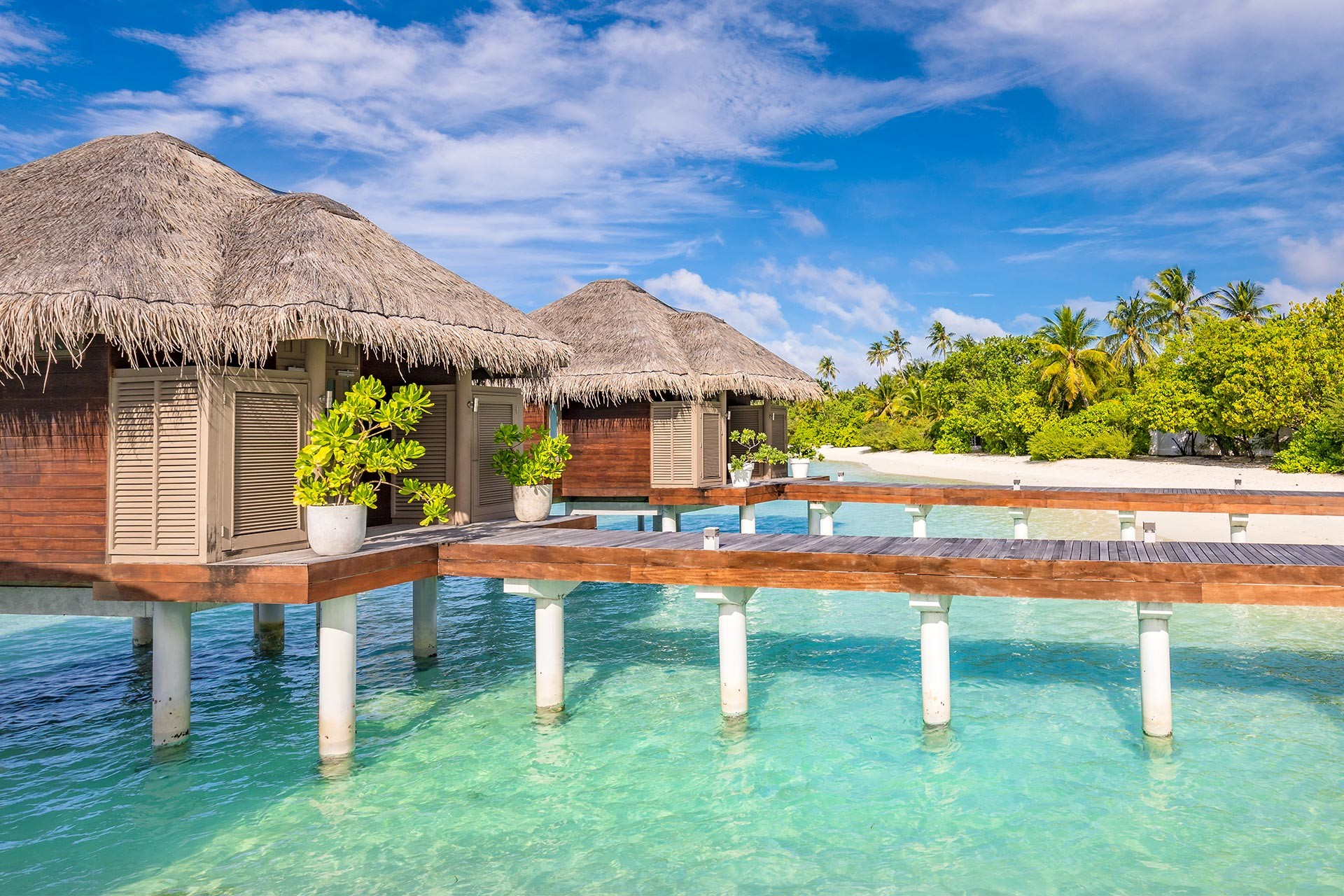 Sejur charter Maldive, 10 zile - 8 martie
