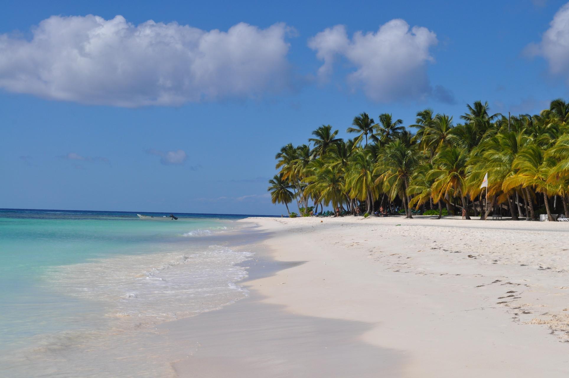Explore Republica Dominicana, 12 zile