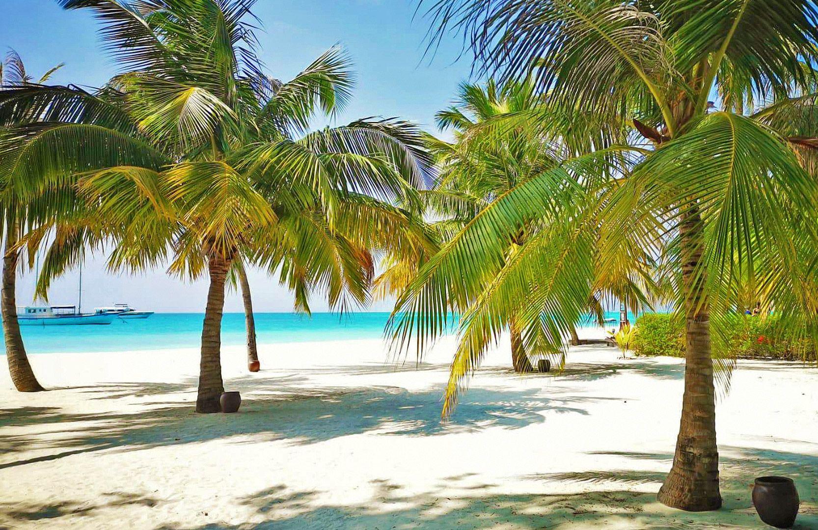 Best Deal TravelHubX - 1Decembrie 2021 in Maldive-cu plecare din Budapesta