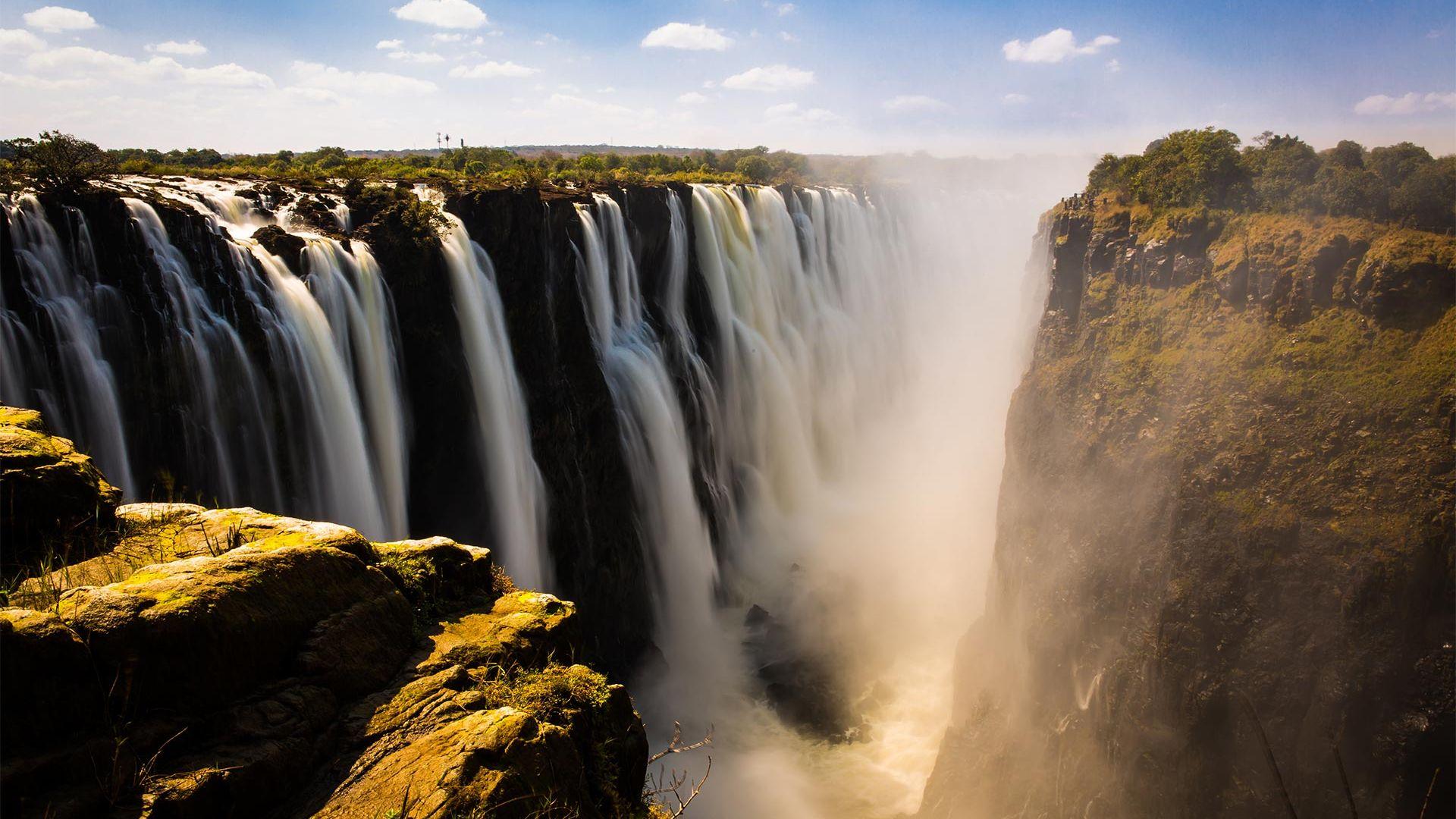 Share a Trip - Safari Marea Migratie Kenya & Cascada Victoria, Zimbabwe, 11 zile