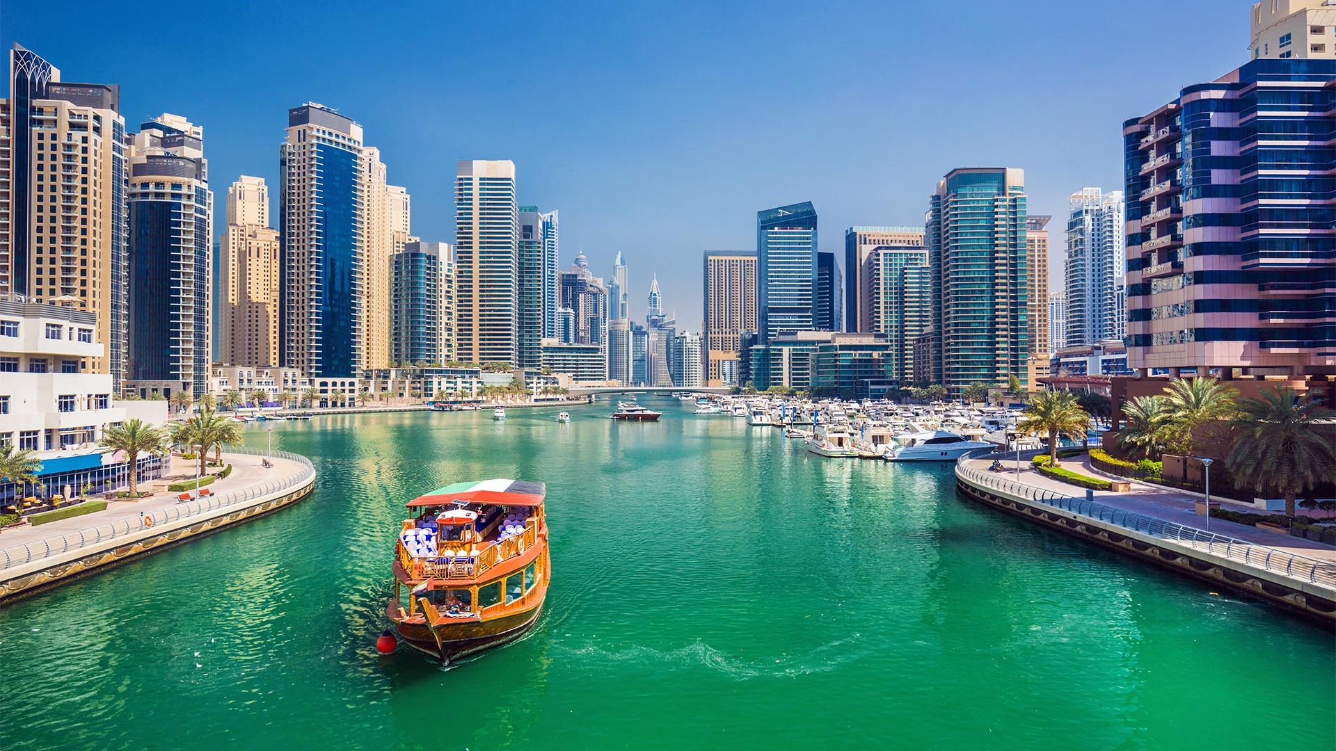 Sejur charter Dubai, EAU, 8 zile - octombrie 2021