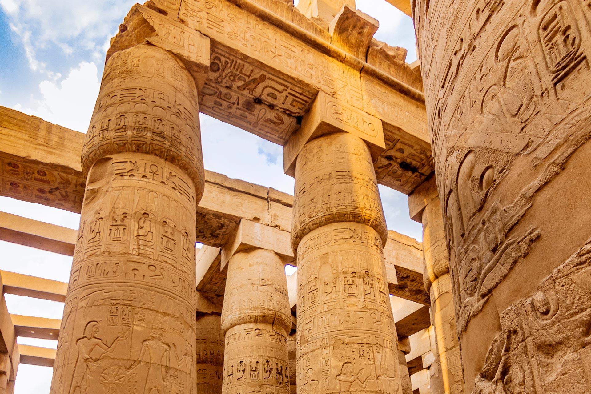 Share a trip - Hurghada & Luxor, Egipt, 8 zile -  mai 2021