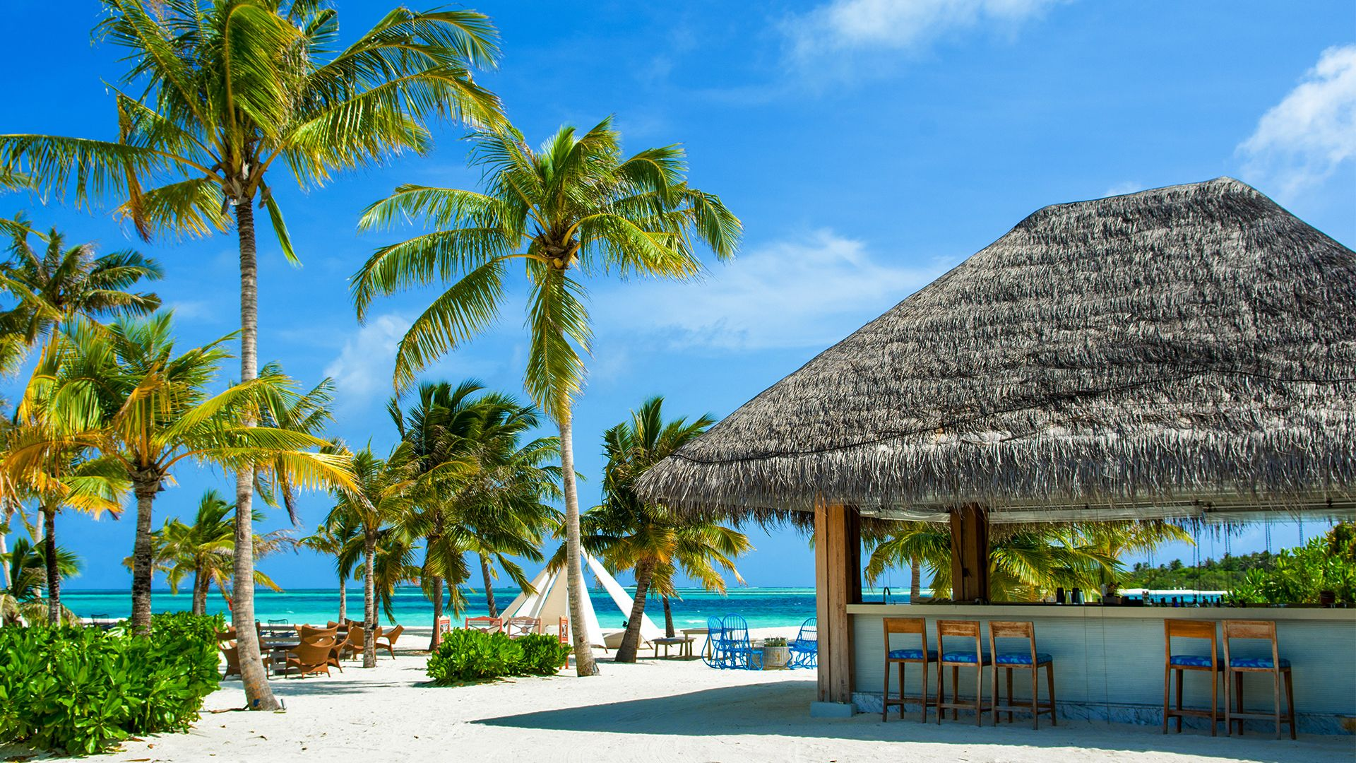 Sejur plaja Maldive, 10 zile - ianuarie 2022