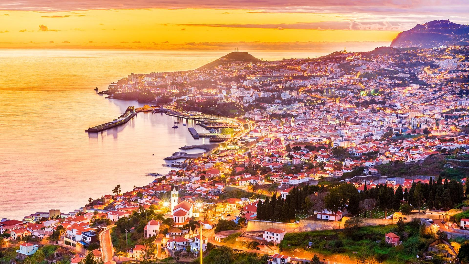 Share a Trip - Charter Madeira, 8 zile