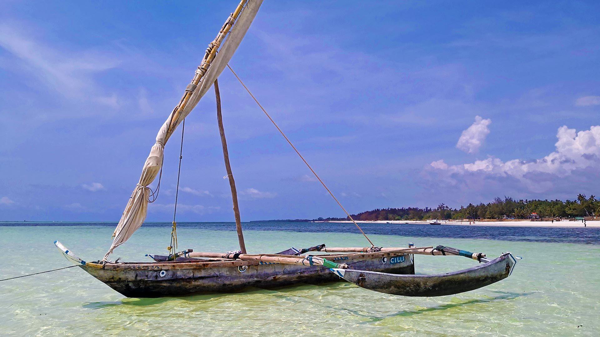Sejur charter Diani Beach, Kenya, 8 zile - iulie 2021