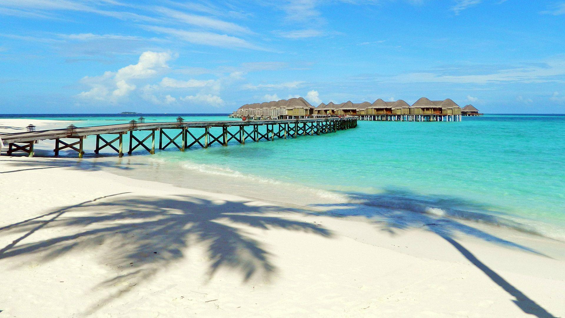 Sejur charter All Inclusive Maldive, 10 zile - 28 Noiembrie 2021