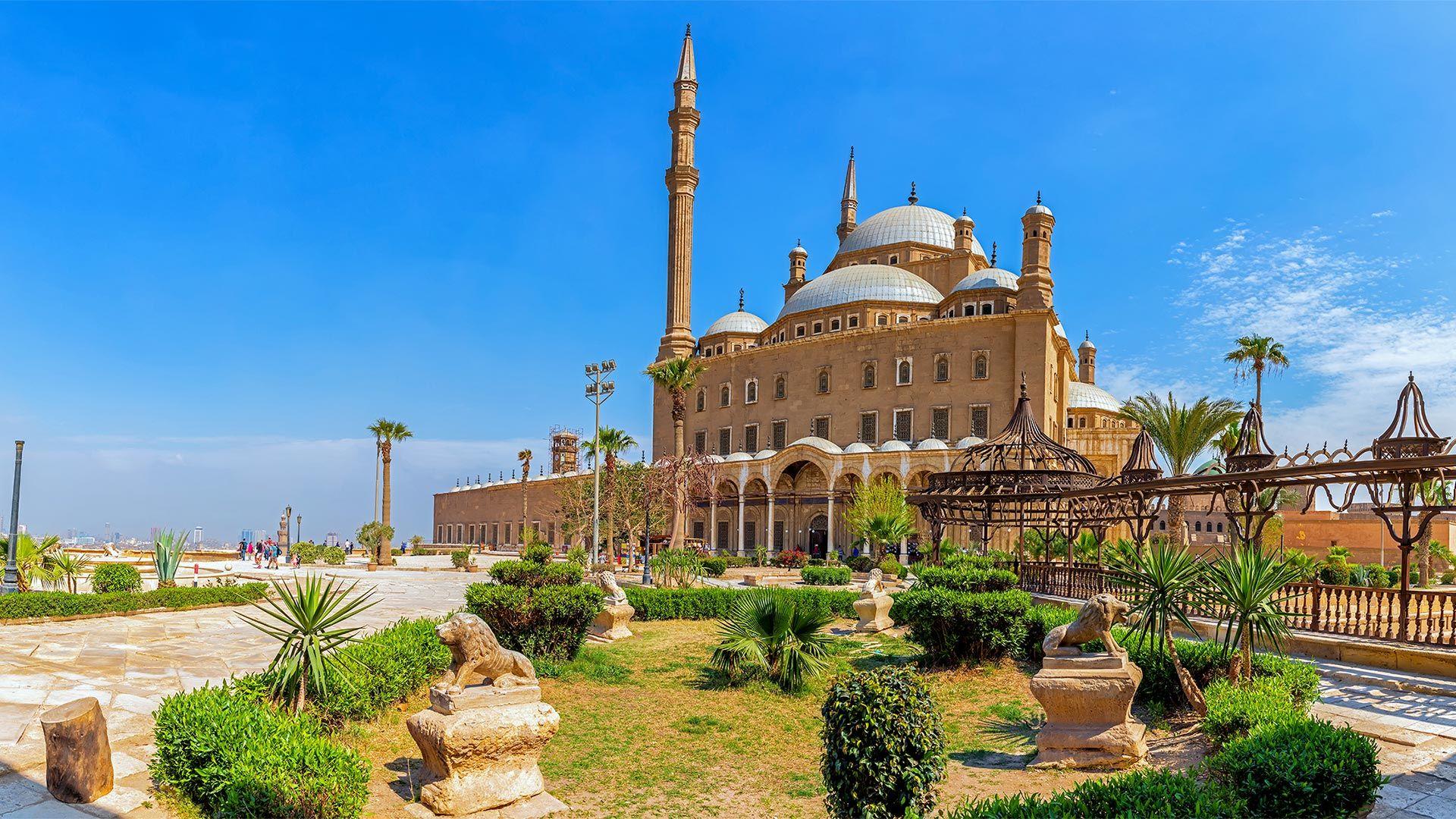 Circuit de grup - Essential Egipt, 8 zile - 17 noiembrie 2021