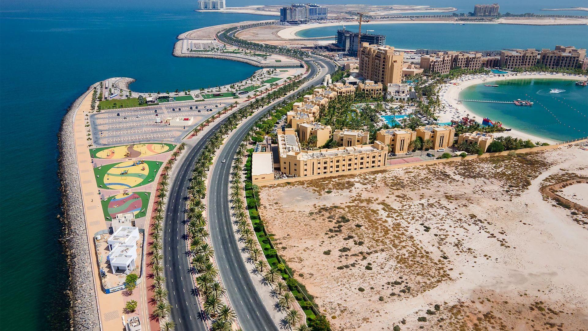Sejur charter Ras Al Khaimah, EAU, 8 zile - decembrie 2021