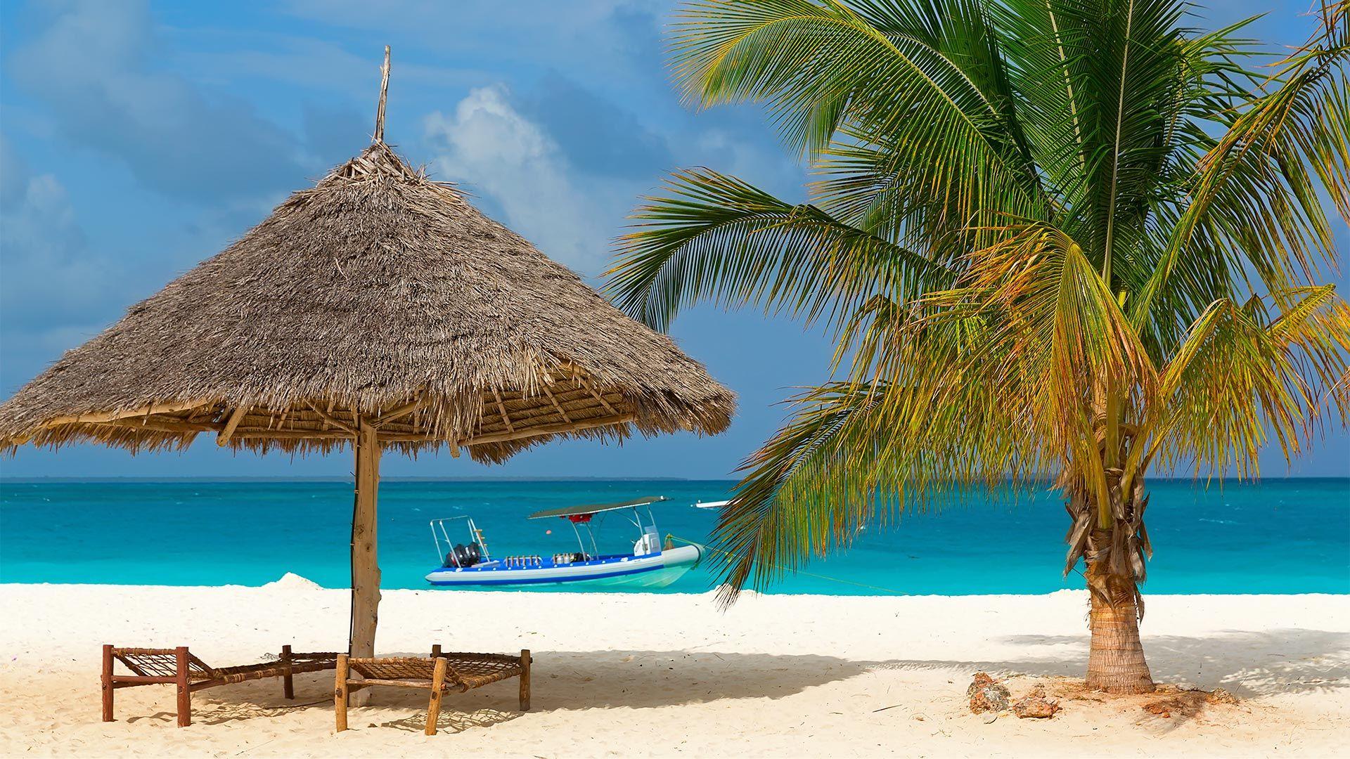 Sejur plaja Zanzibar, Tanzania - August 2021