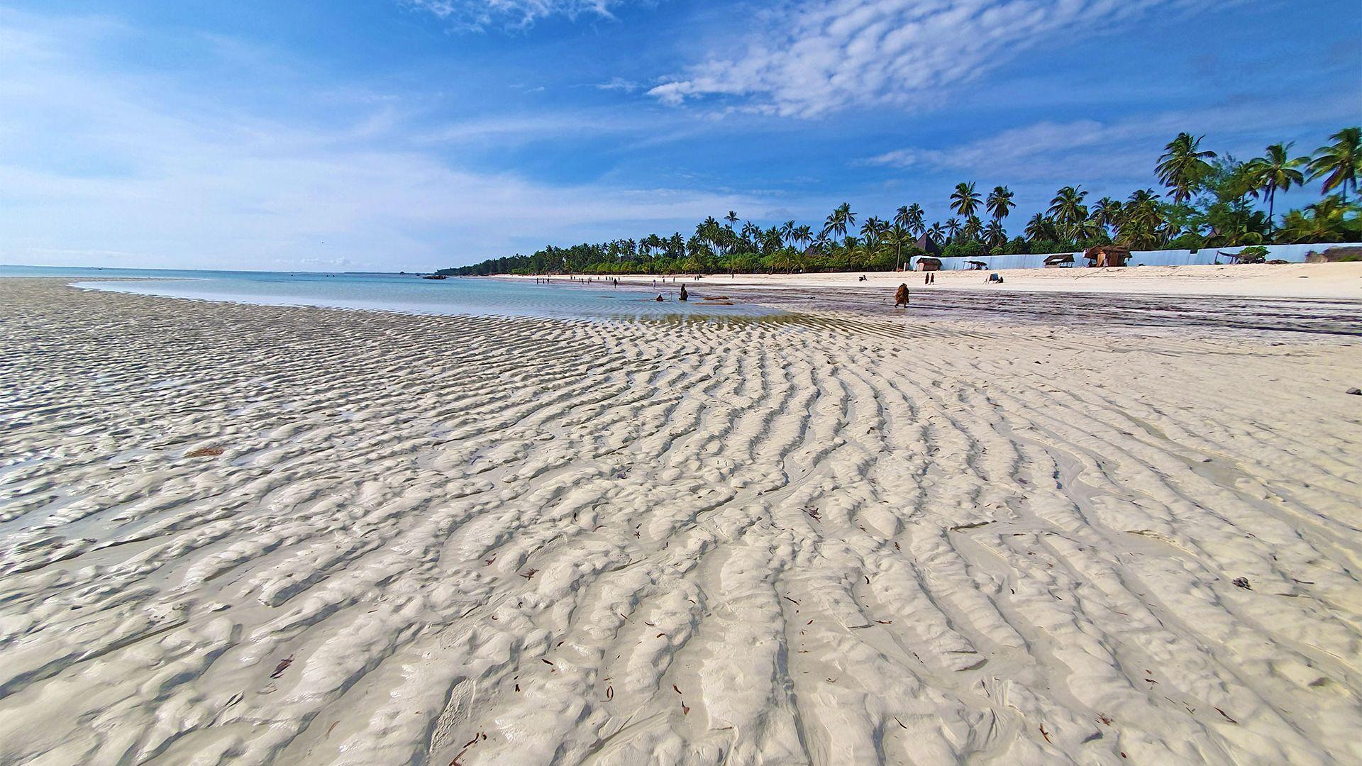Sejur plaja Zanzibar, Tanzania - Iulie 2021