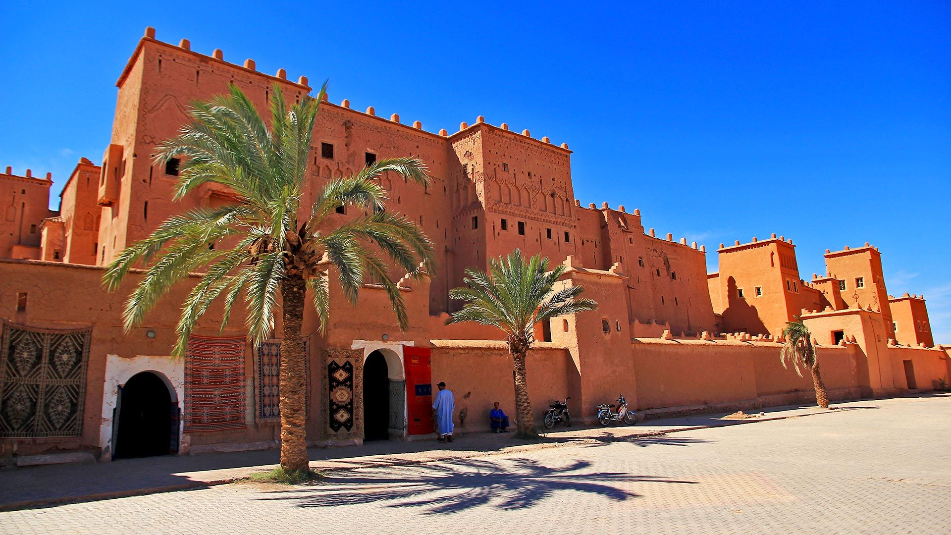 Share a trip - Charter Maroc, 8 zile - aprilie 2022