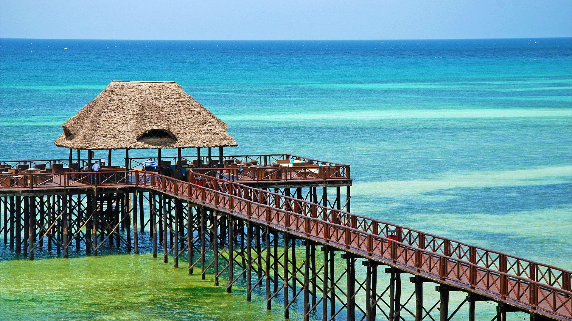 Craciun 2021 - Sejur charter Zanzibar, 9 zile