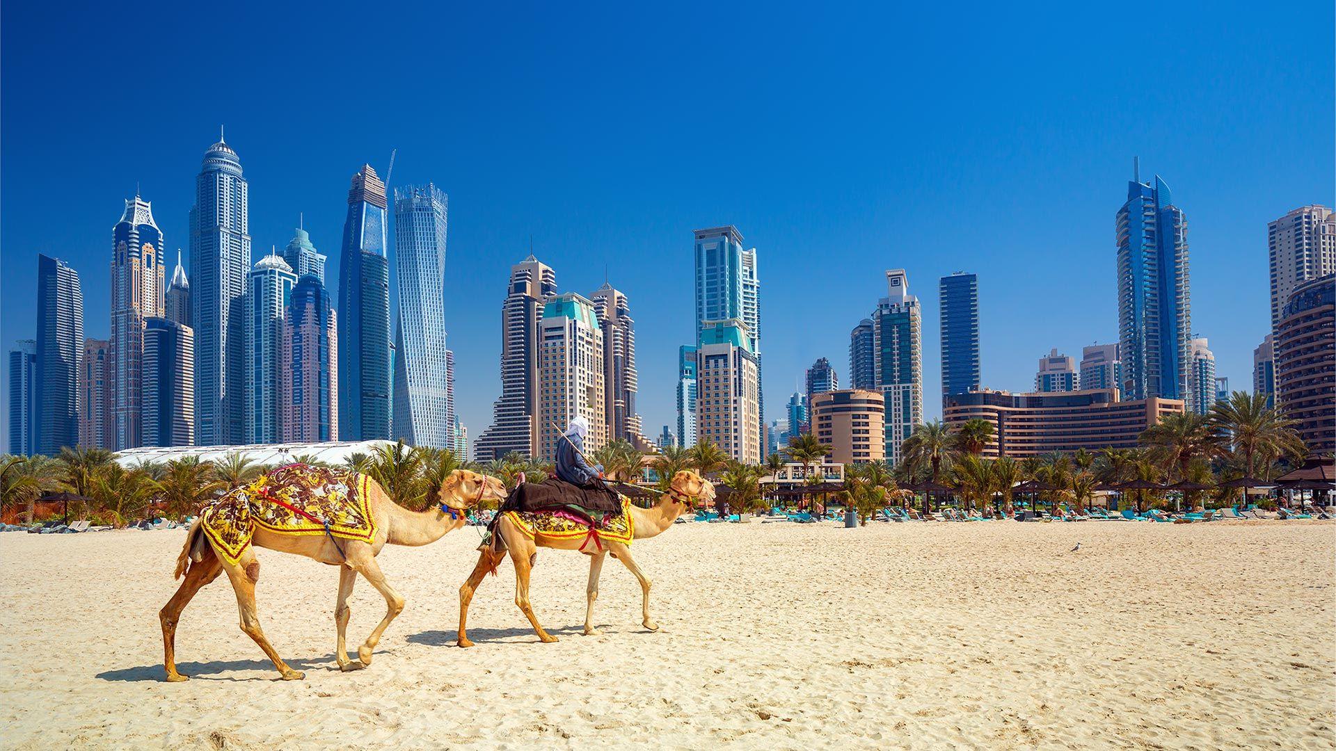 Sejur charter Dubai, EAU, 8 zile - ianuarie 2021